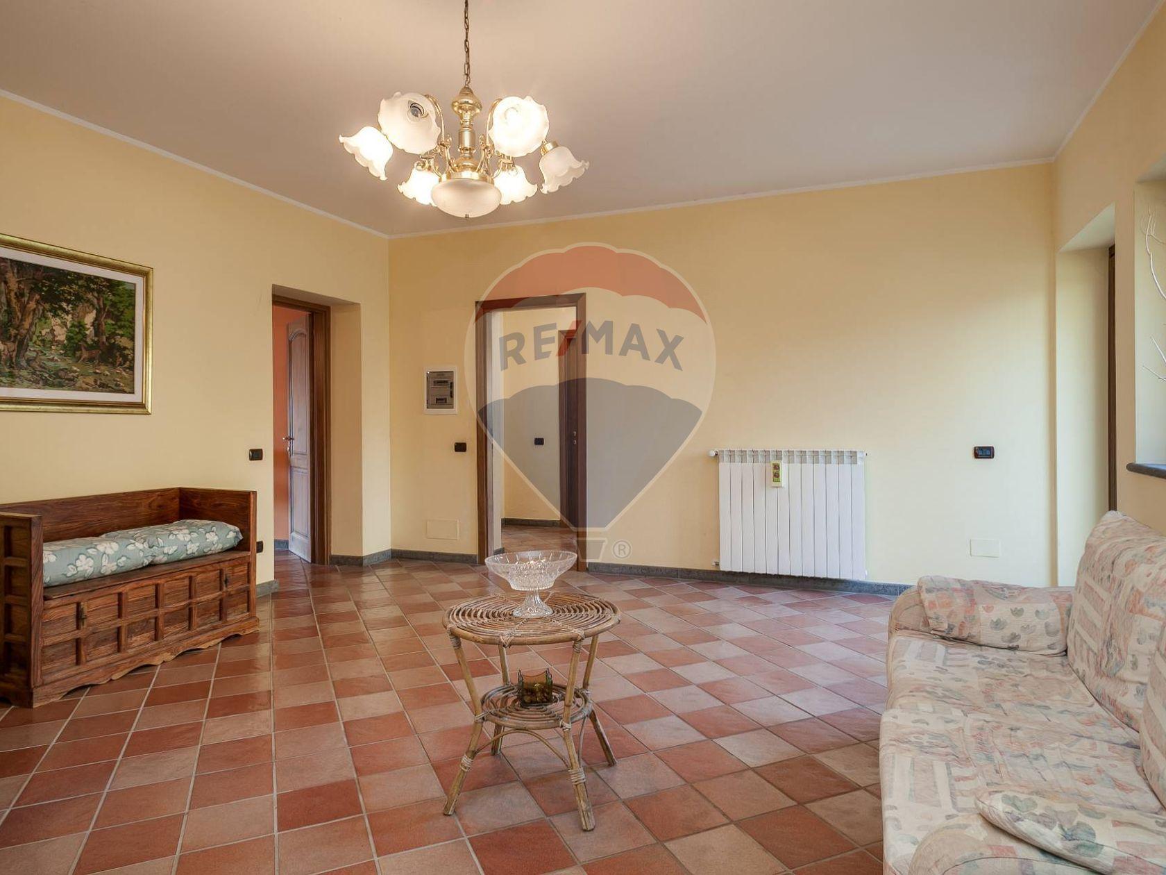 Casa Indipendente Pitocco, Vico nel Lazio, FR Vendita - Foto 23