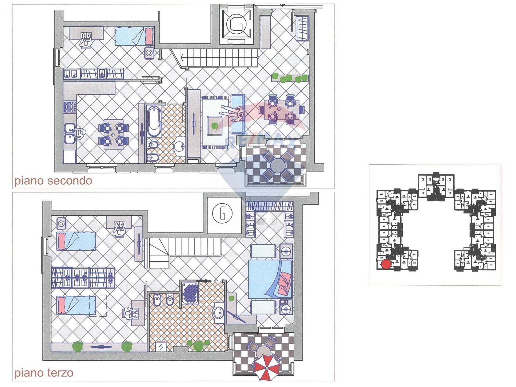 Arredo Bagno Vignate appartamento in vendita vignate 37691002-18 | re/max italia