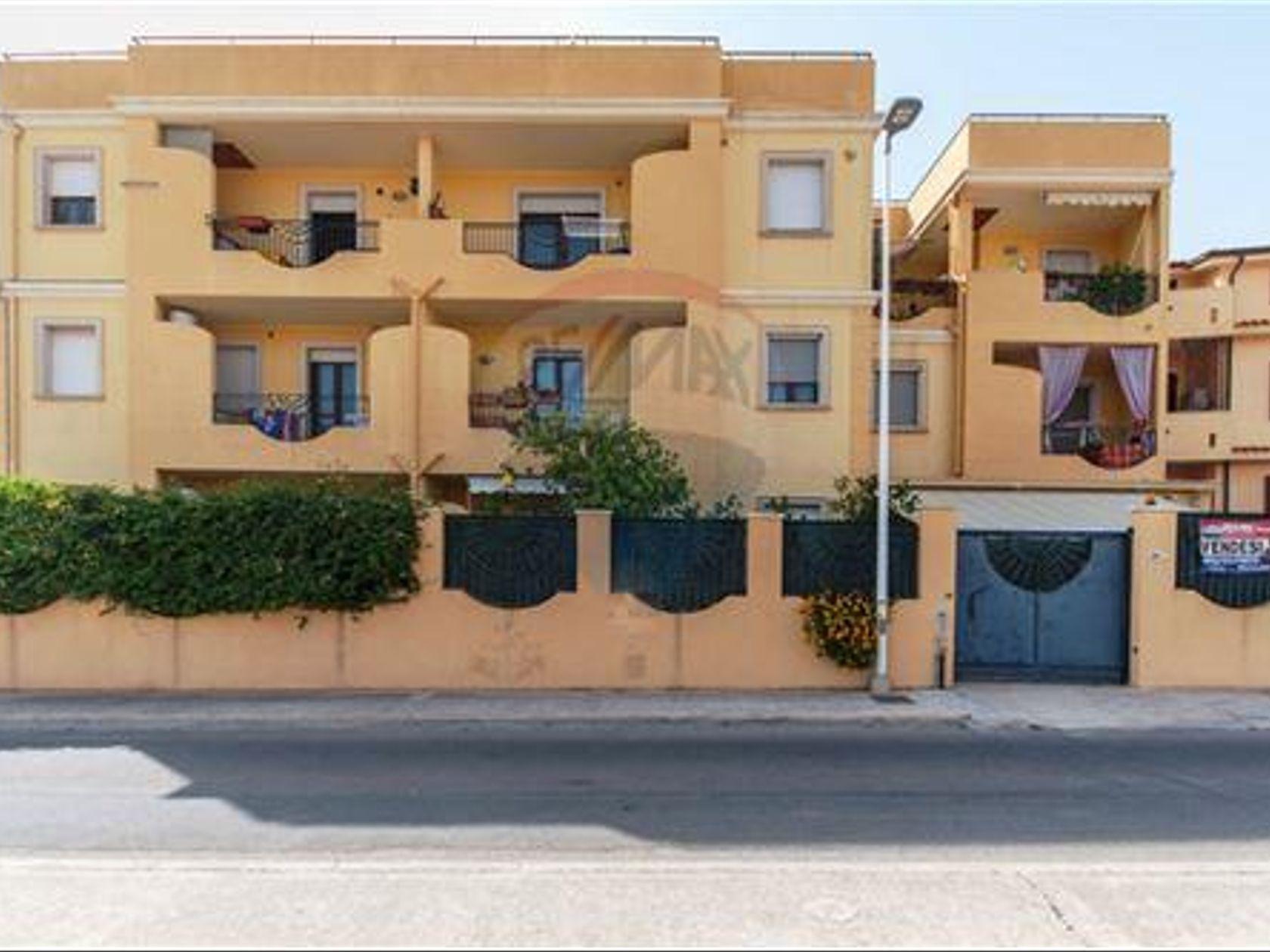 Appartamento Monserrato, CA Vendita