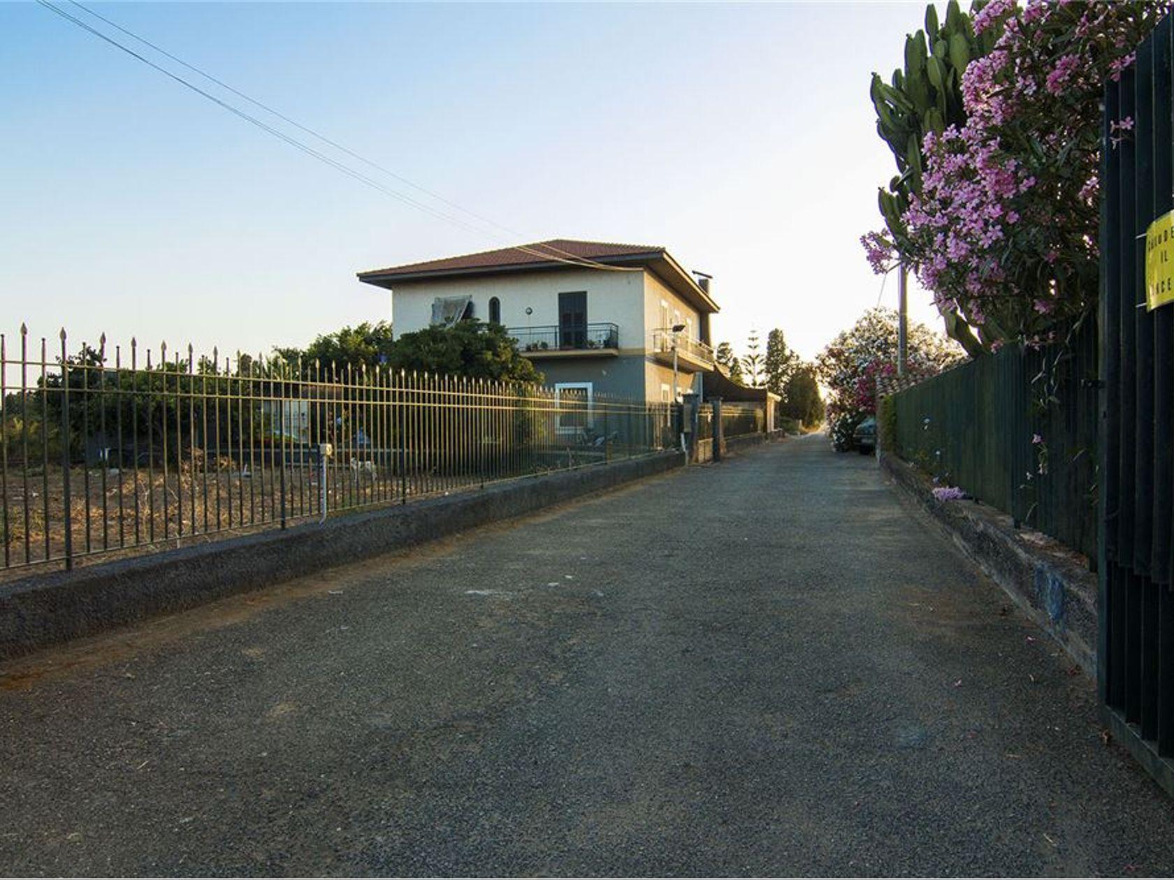 Appartamento Catania-vaccarizzo,agnone, Catania, CT Vendita - Foto 28