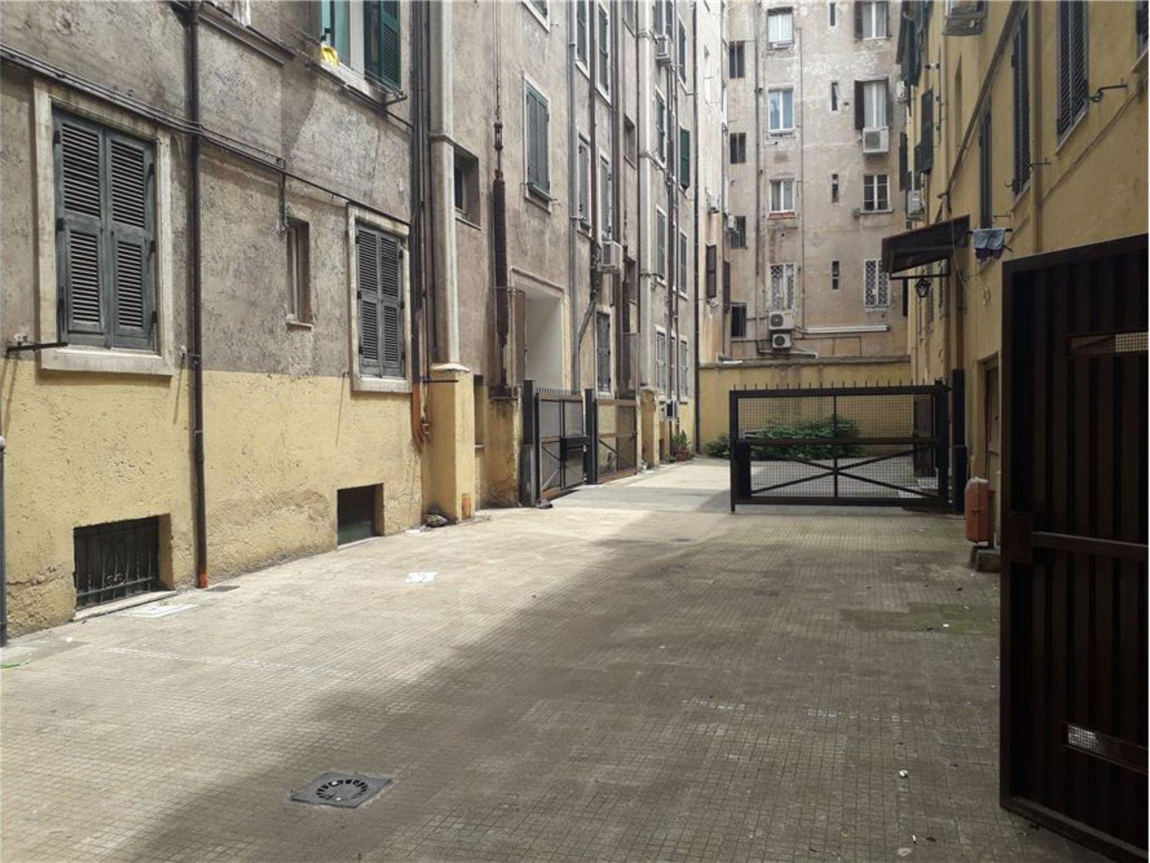 Garage/Box Roma-prati Borgo, Roma, RM Vendita - Foto 9