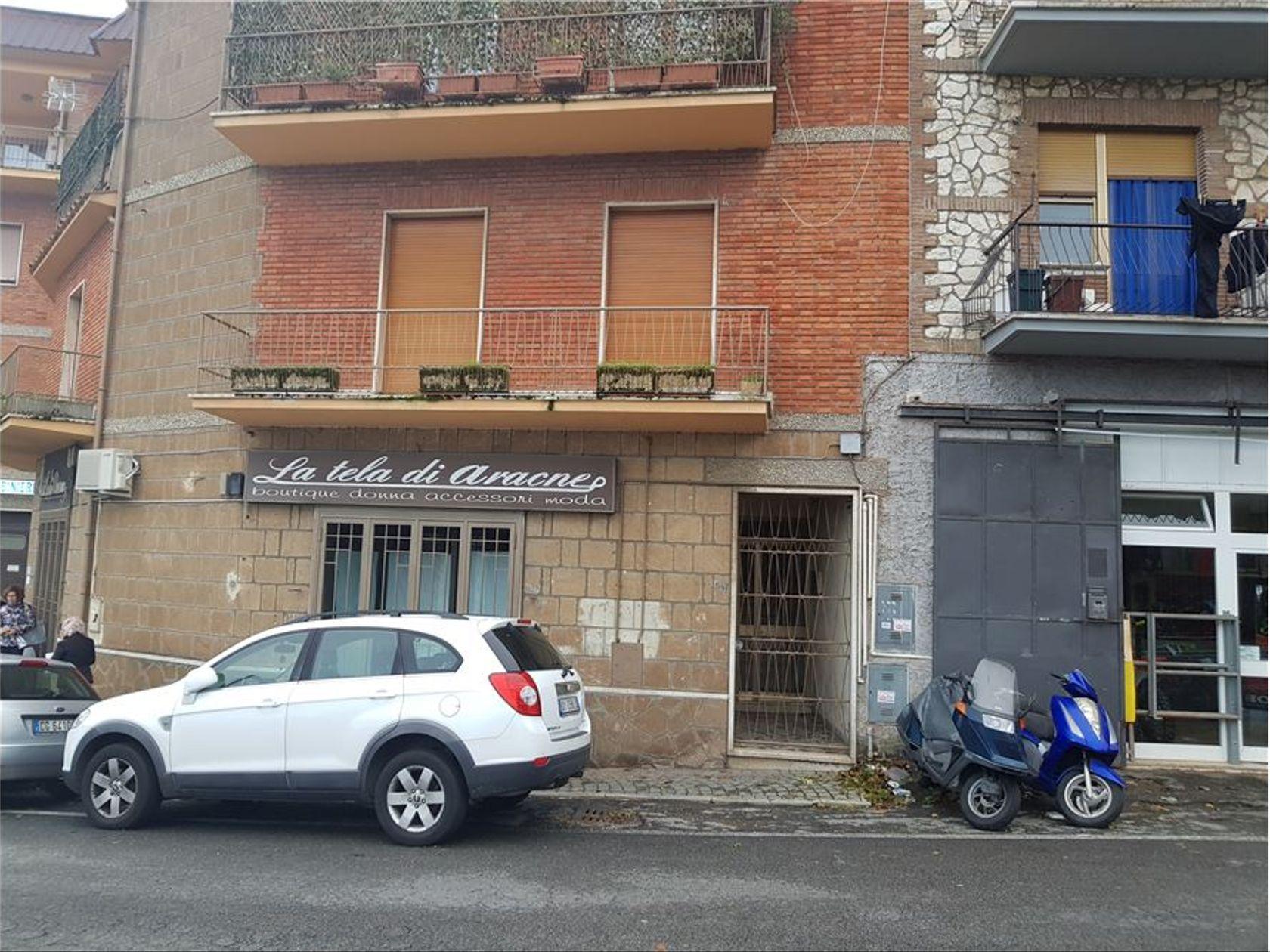 Appartamento Rocca di Papa, RM Affitto