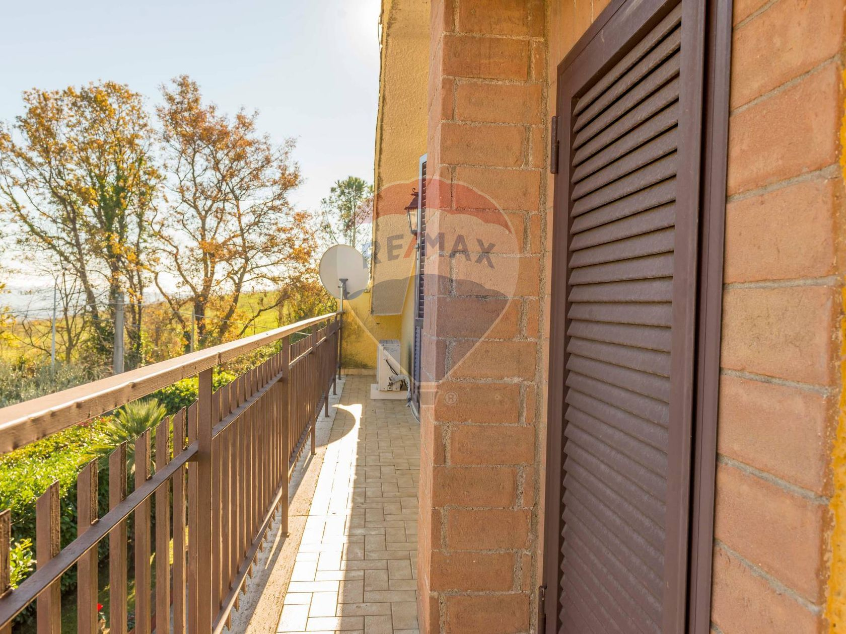 Villa singola Castelnuovo di Porto, RM Vendita - Foto 47