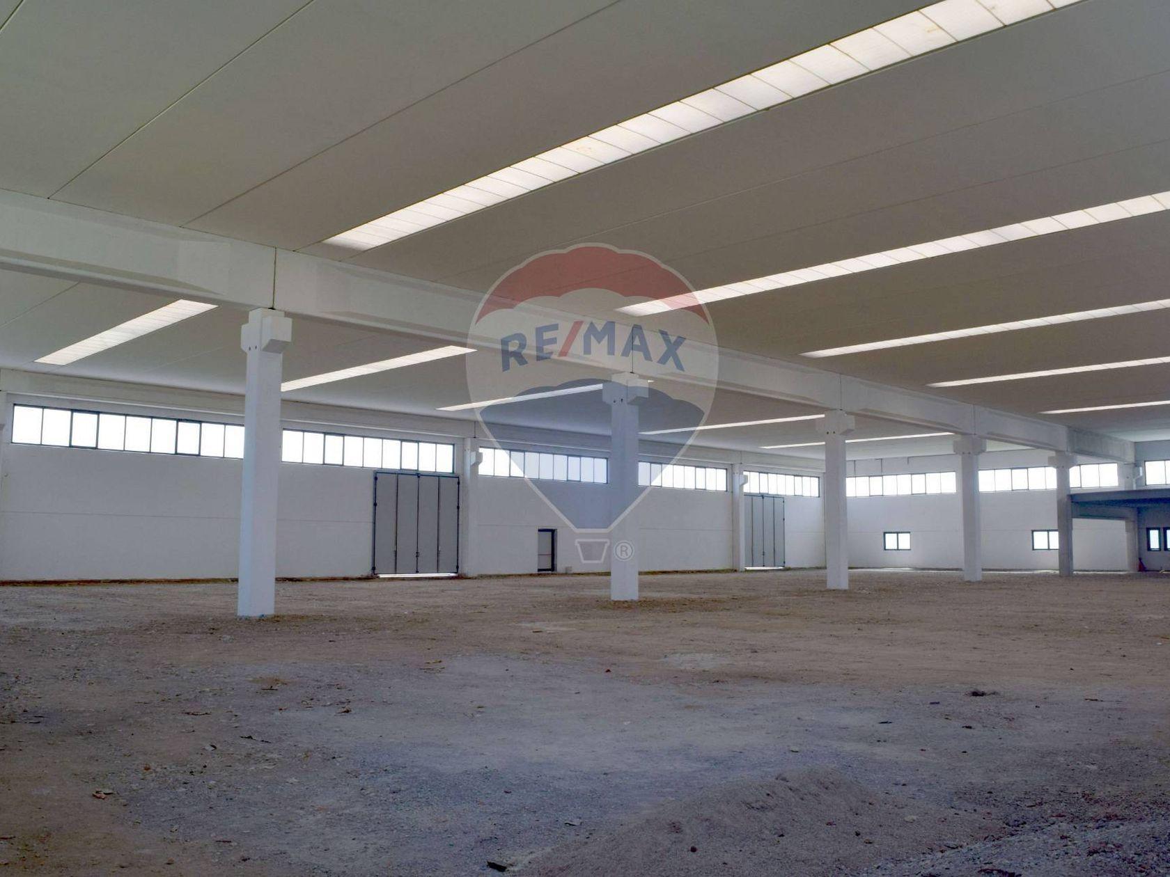 Capannone Industriale Castelletto, Leno, BS Vendita - Foto 8