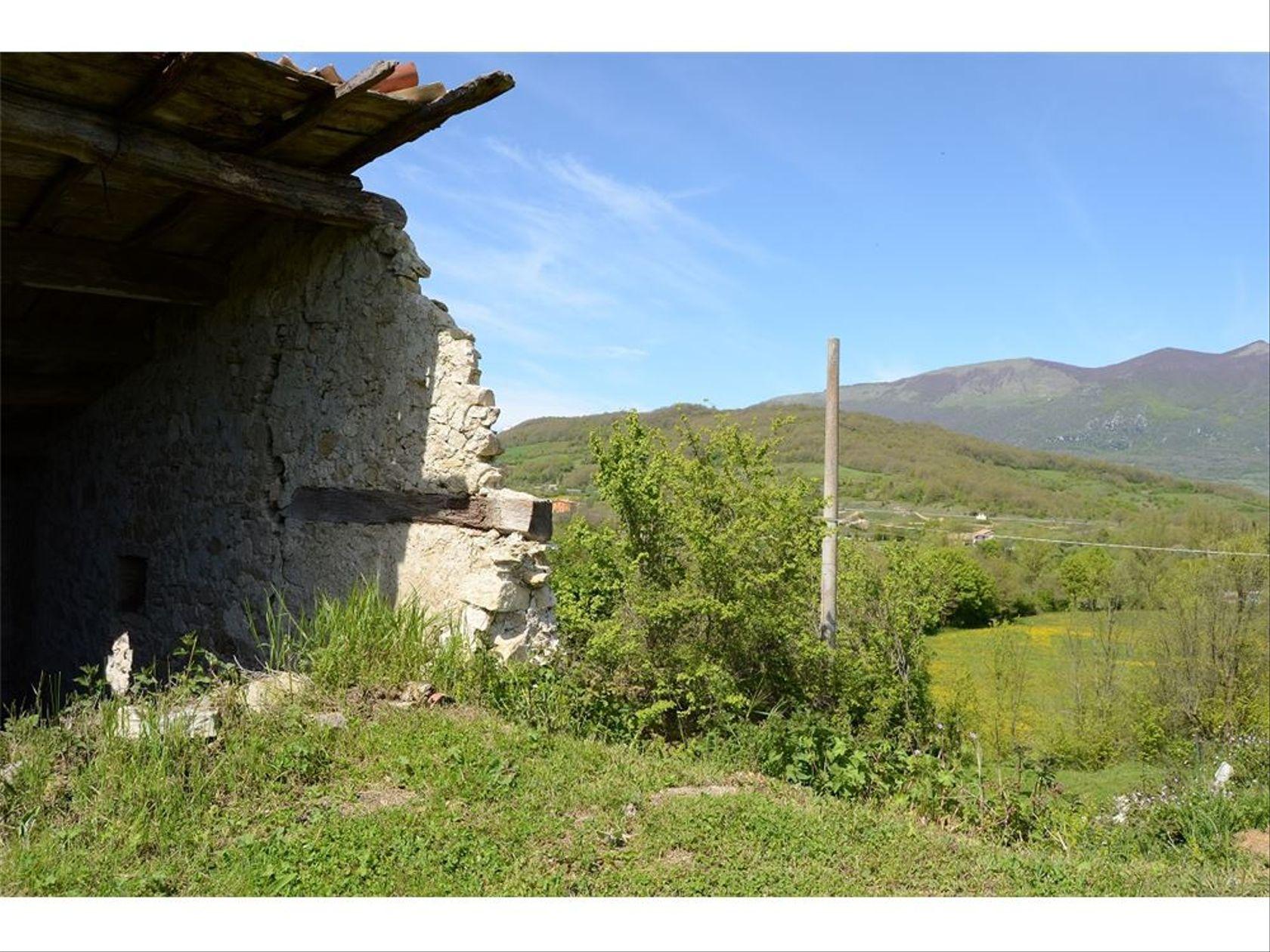 Terreno Castel di Sangro, AQ Vendita - Foto 7