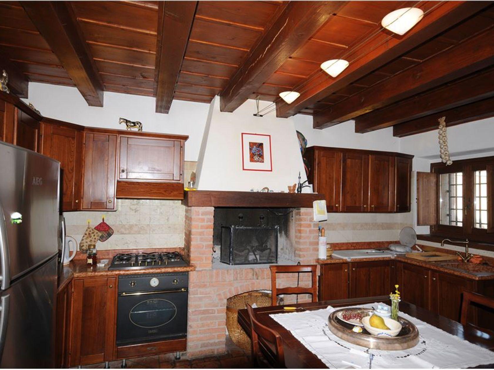 Villa singola Grezzana, VR Vendita - Foto 56