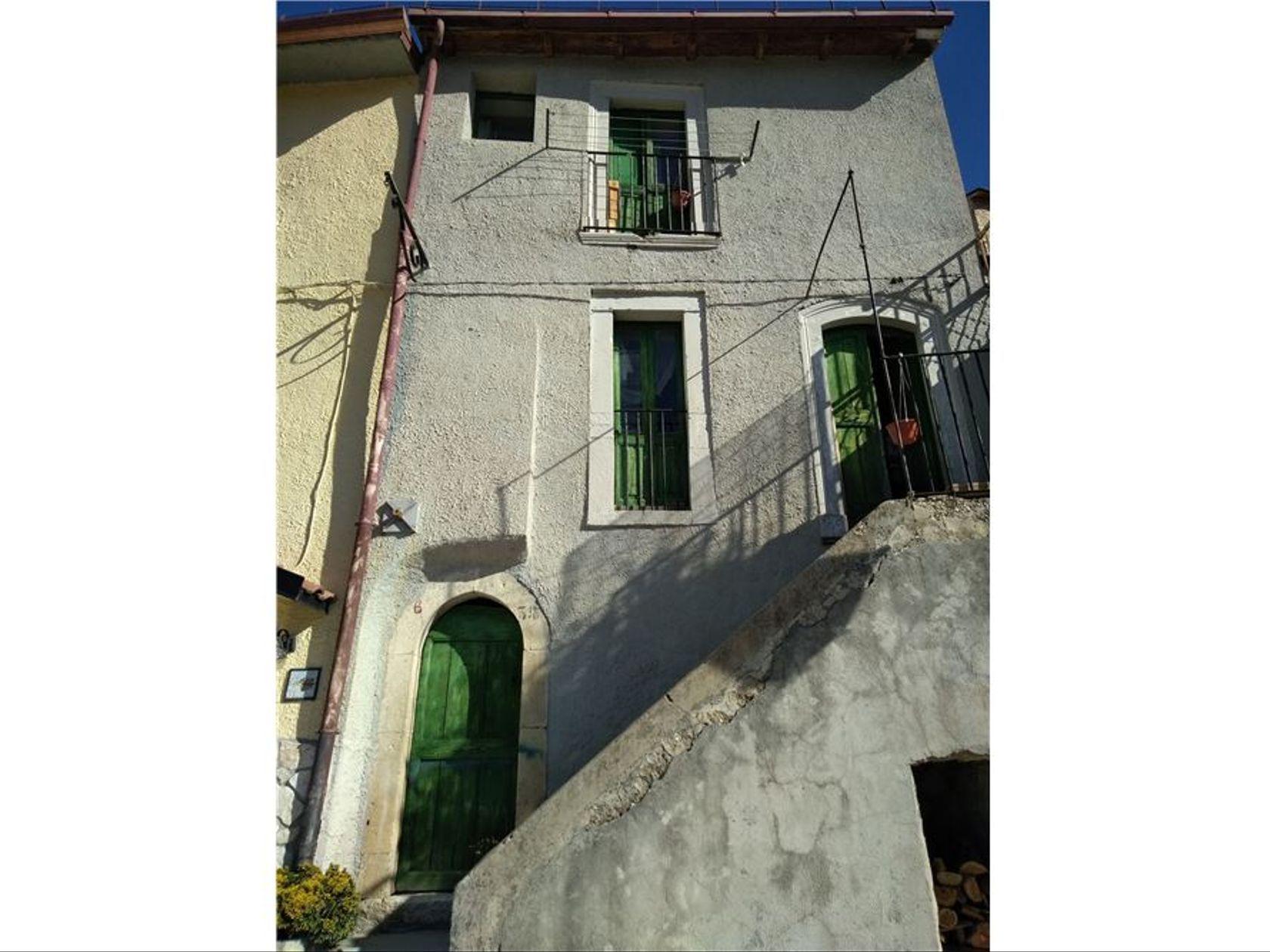 Casa Indipendente Barrea, AQ Vendita - Foto 3