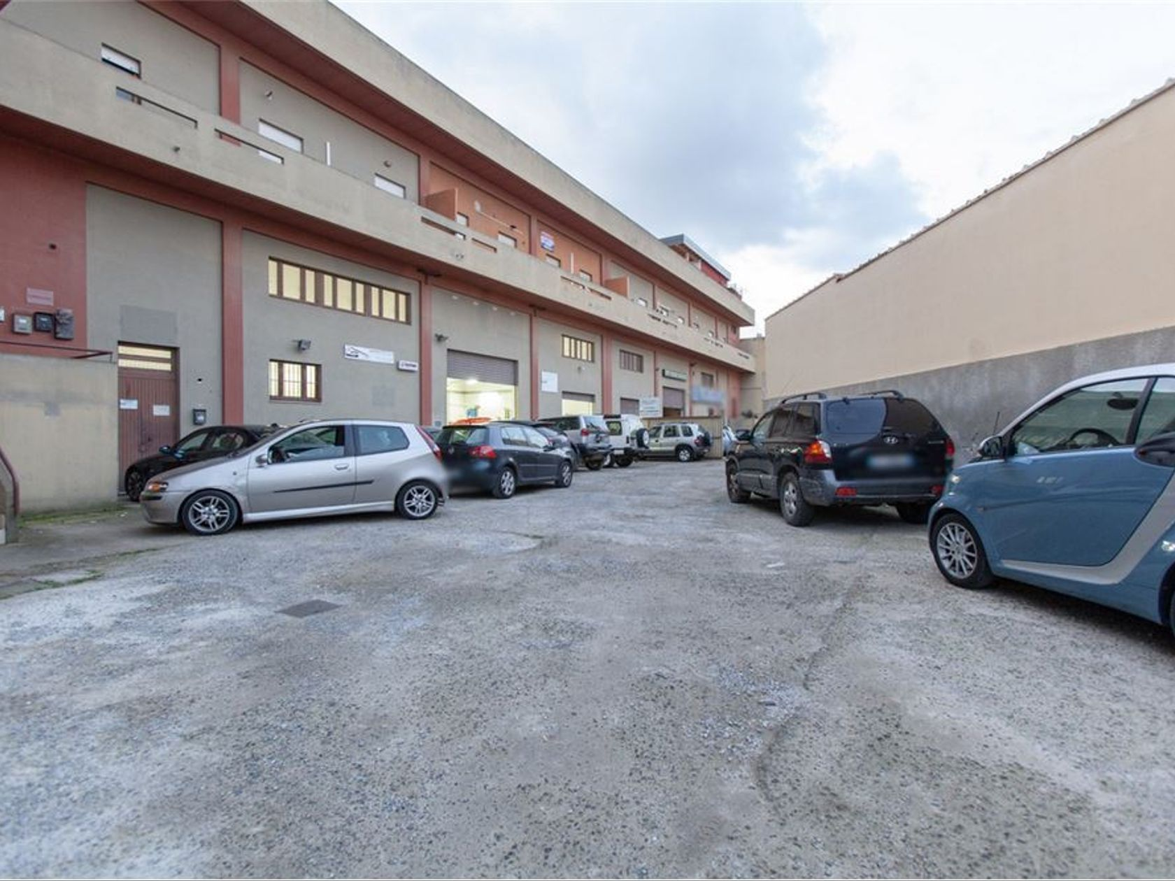 Ufficio Genneruxi, Cagliari, CA Affitto - Foto 20