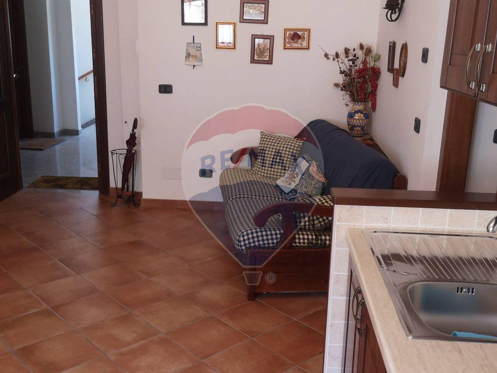 Appartamento Civitella Alfedena, AQ Vendita - Foto 27