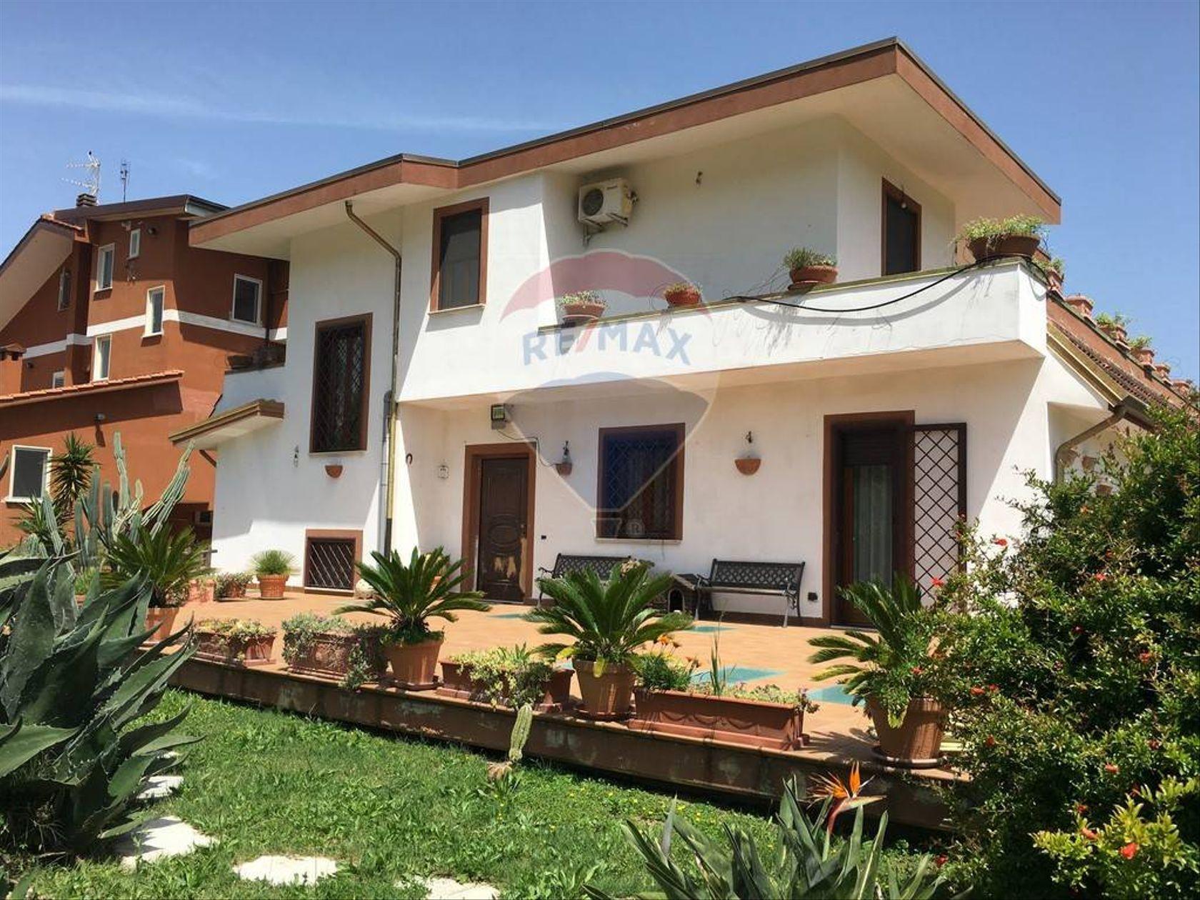 Villa singola Spigno Saturnia, LT Vendita