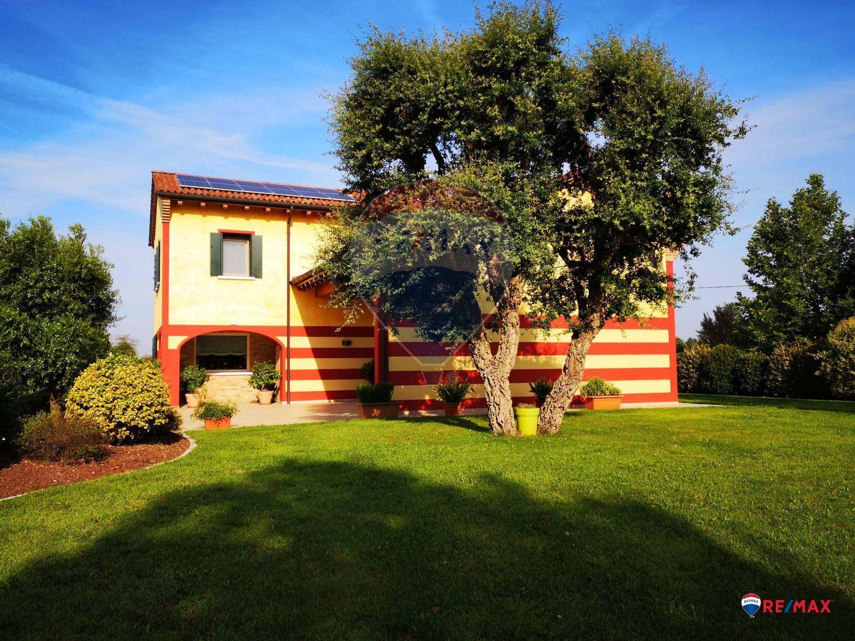 Villa singola Castelminio, Resana, TV Vendita - Foto 7