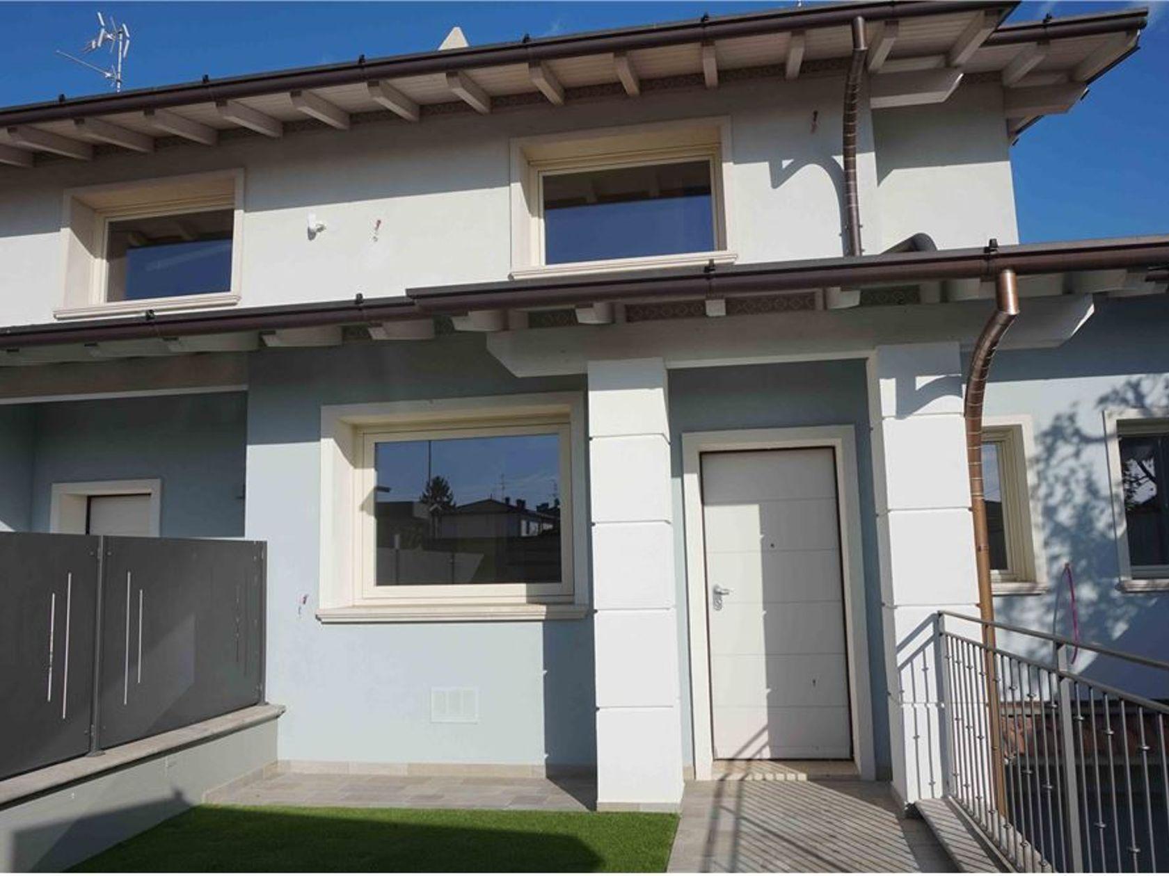 Villa a schiera Ospitaletto, BS Vendita - Foto 2