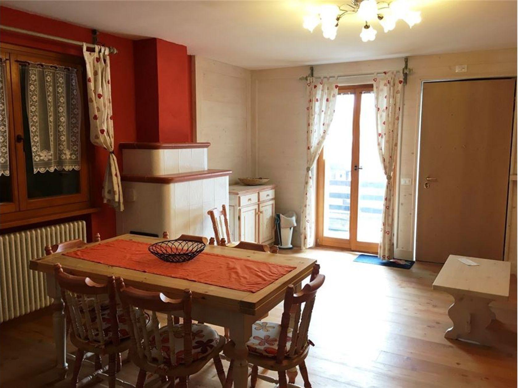 Appartamento Zoldo Alto, BL Vendita - Foto 4