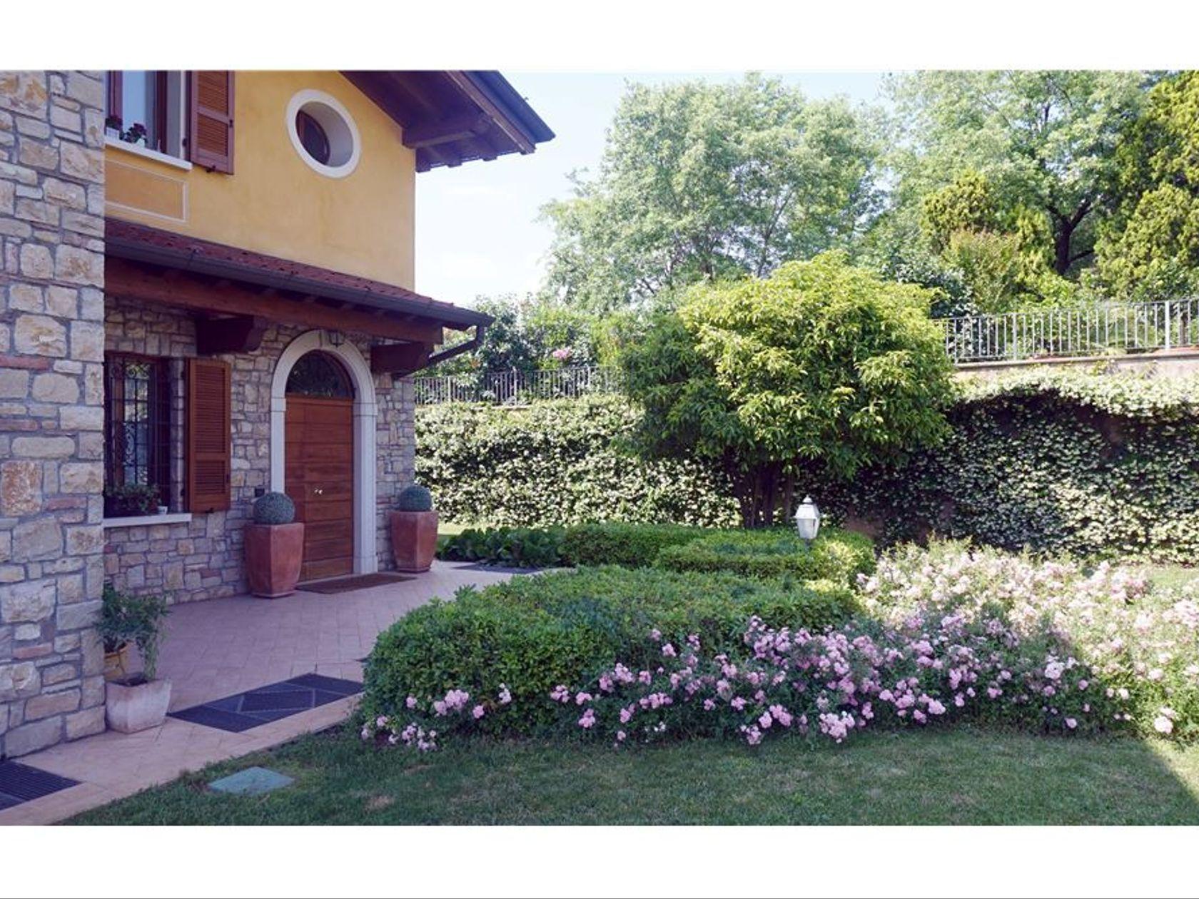 Villa singola Castenedolo, BS Vendita - Foto 32