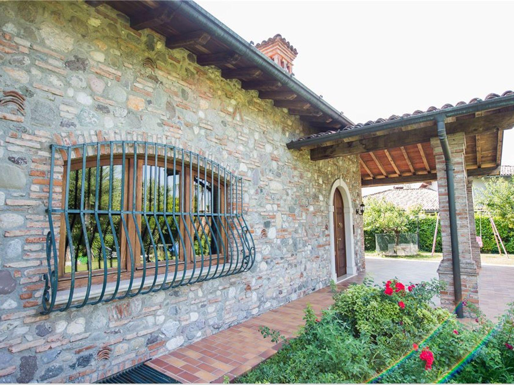 Villa singola Leno, BS Vendita - Foto 40