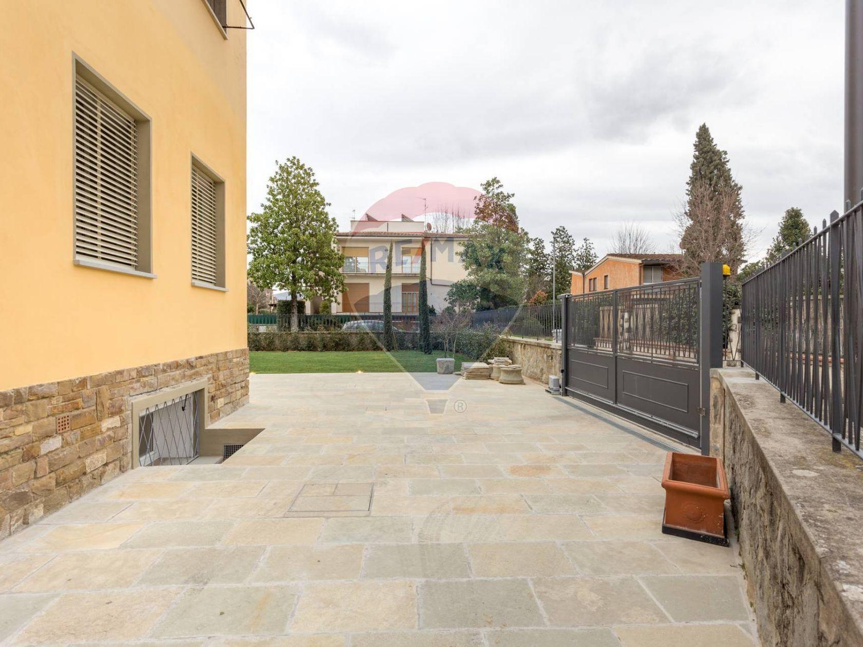Porzione di villa Firenze - Firenze Sud Gavinana Europa, Firenze, FI Vendita - Foto 49