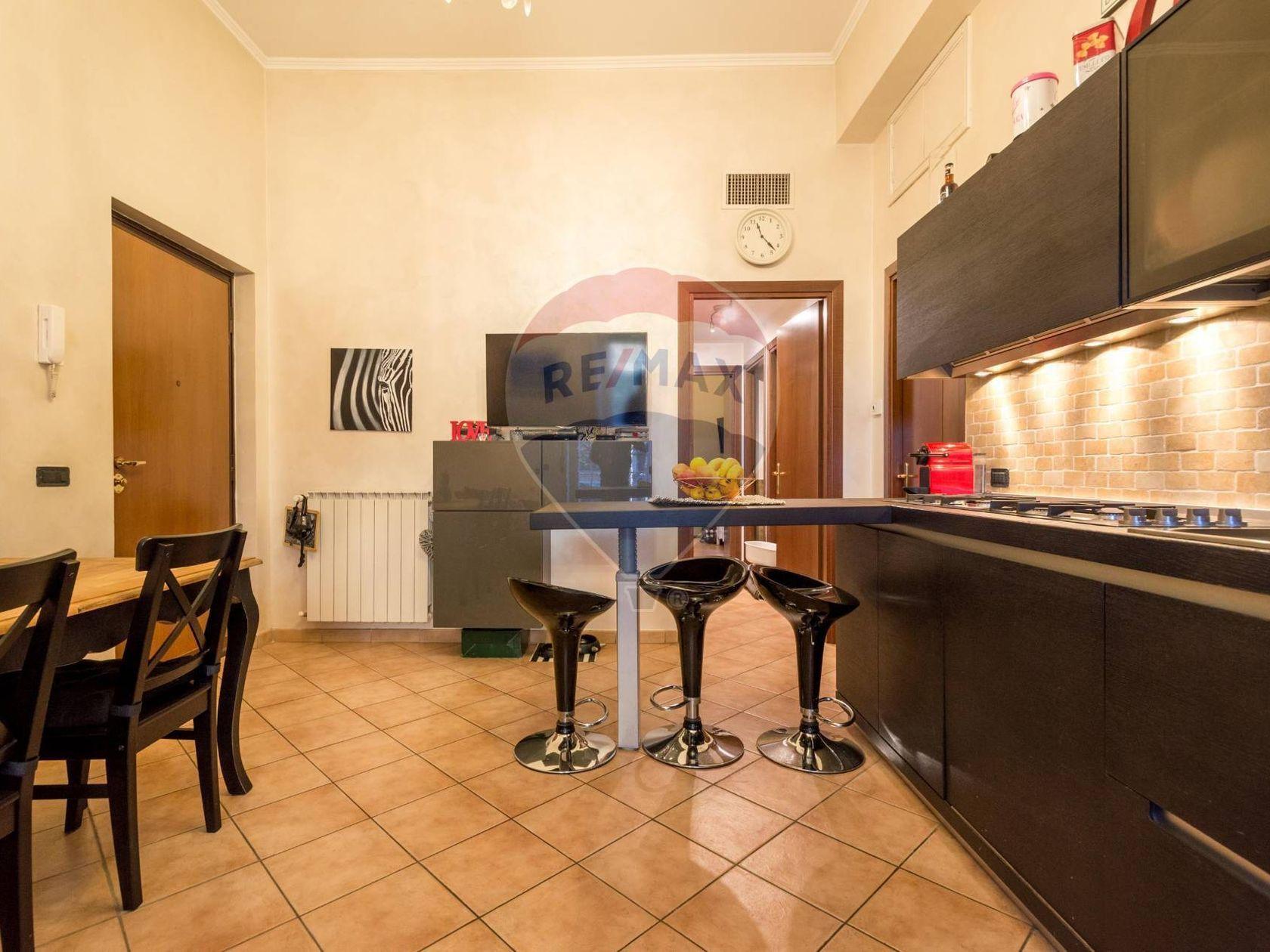 Appartamento Colle Salario, Roma, RM Vendita - Foto 4
