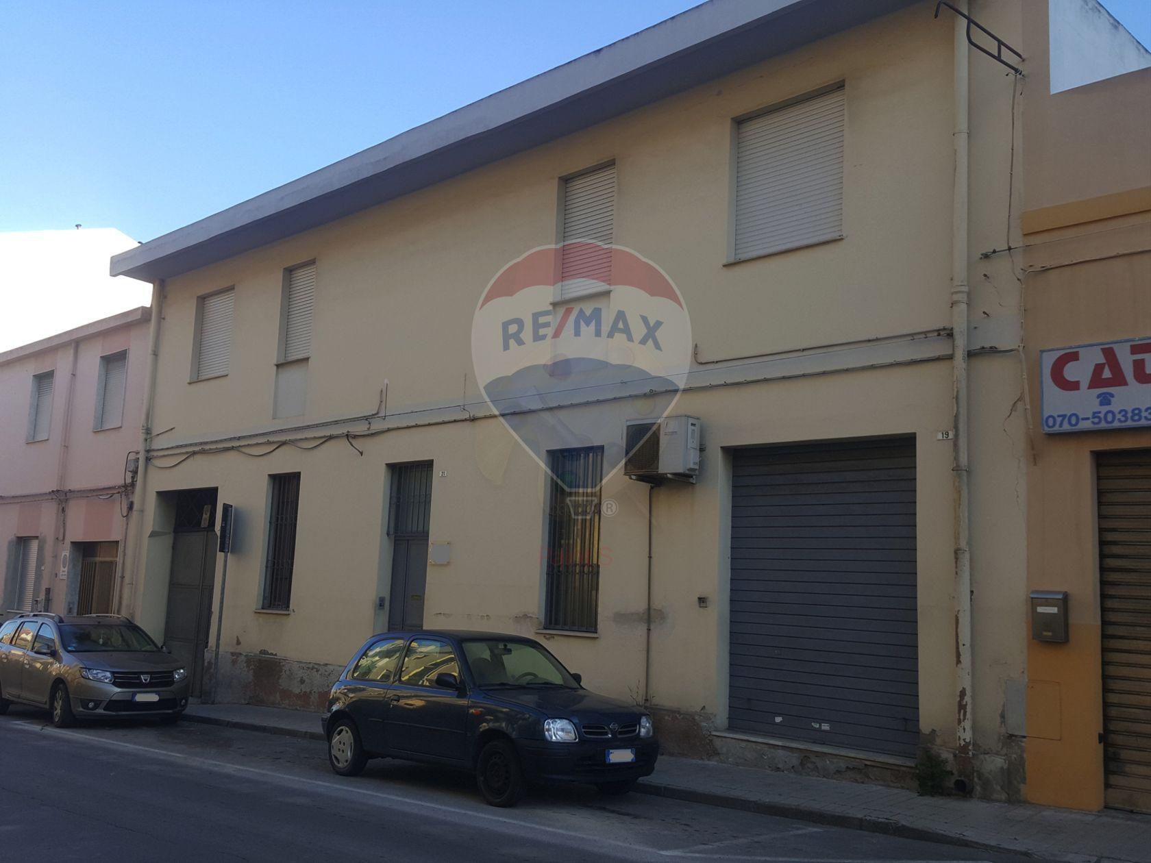 Locale Commerciale Cagliari-pirri-acentro, Cagliari, CA Vendita - Foto 5