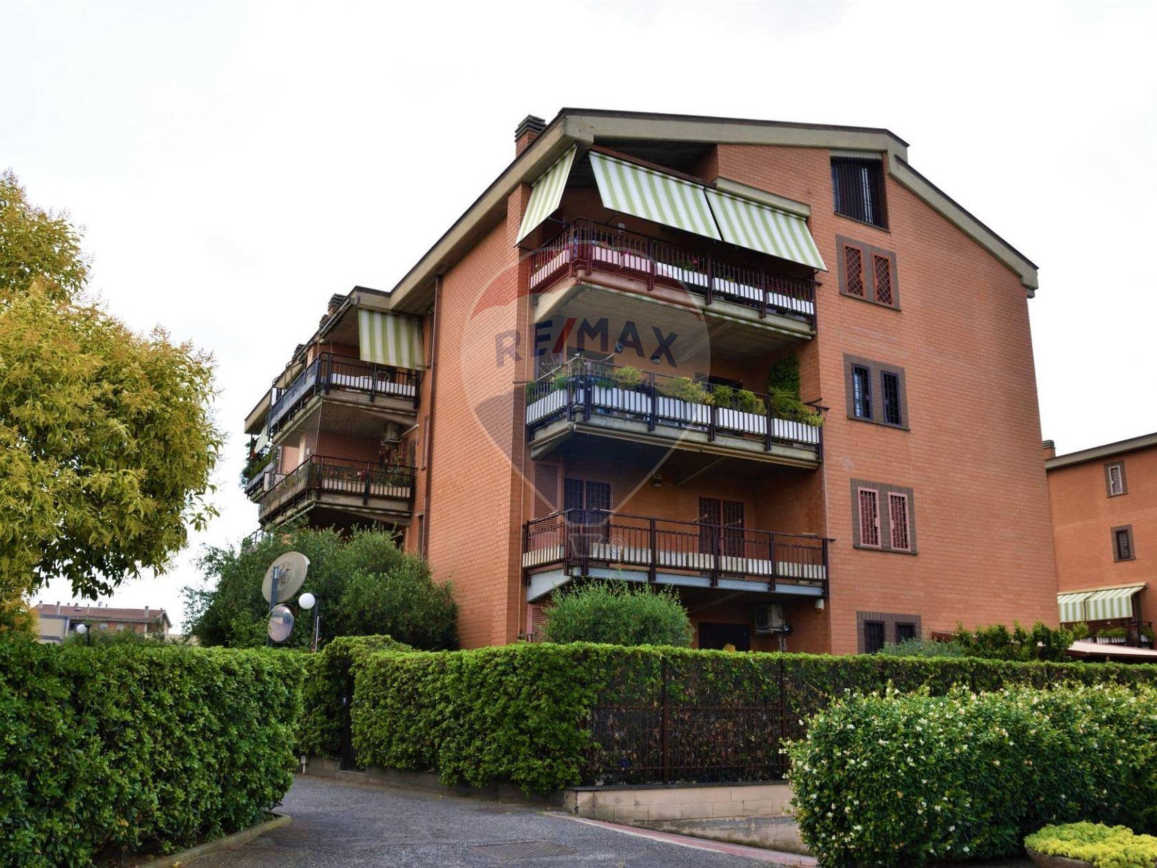 Appartamento Morena, Roma, RM Vendita