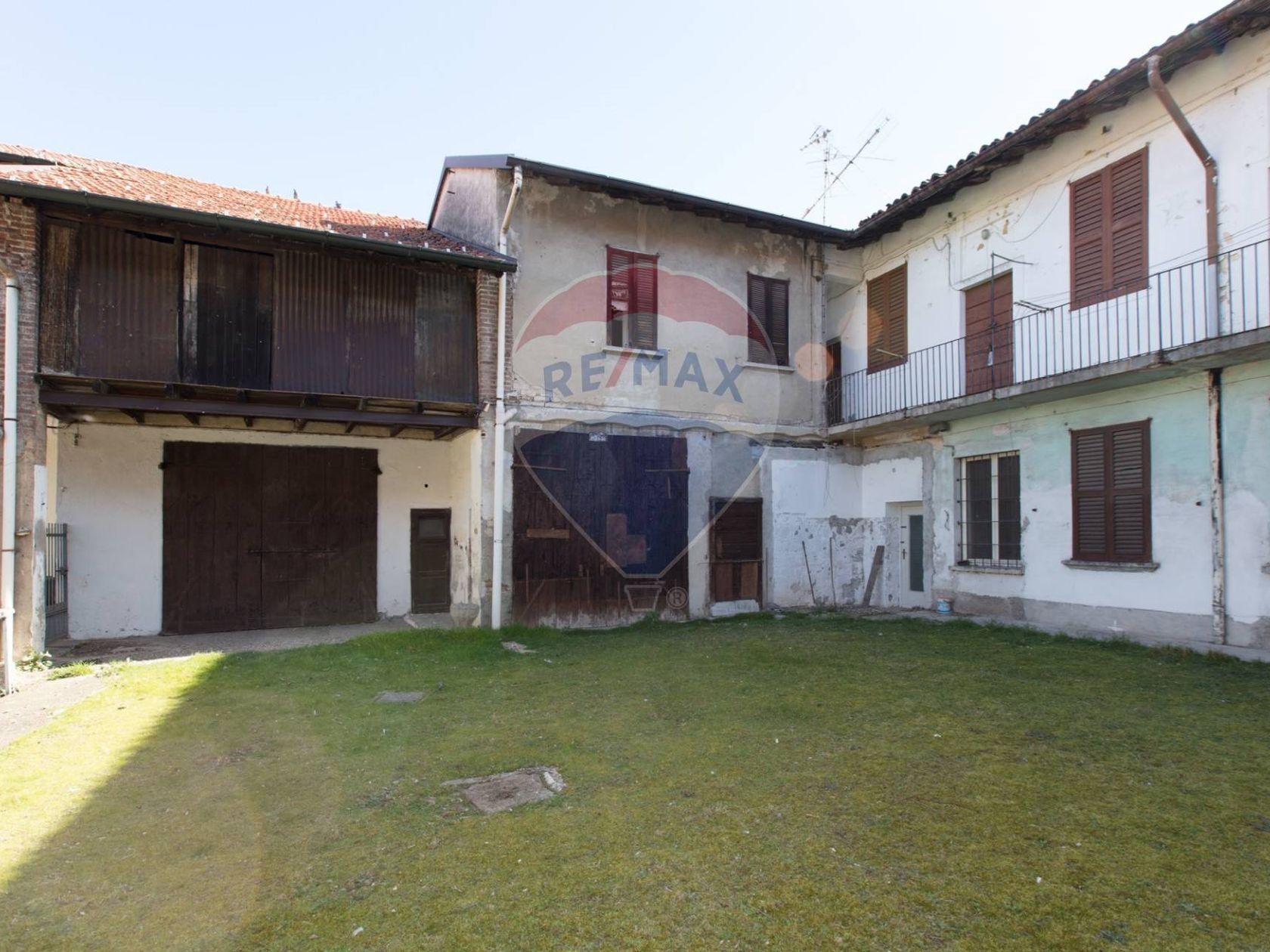 Porzione di casa Pregnana Milanese, MI Vendita - Foto 7