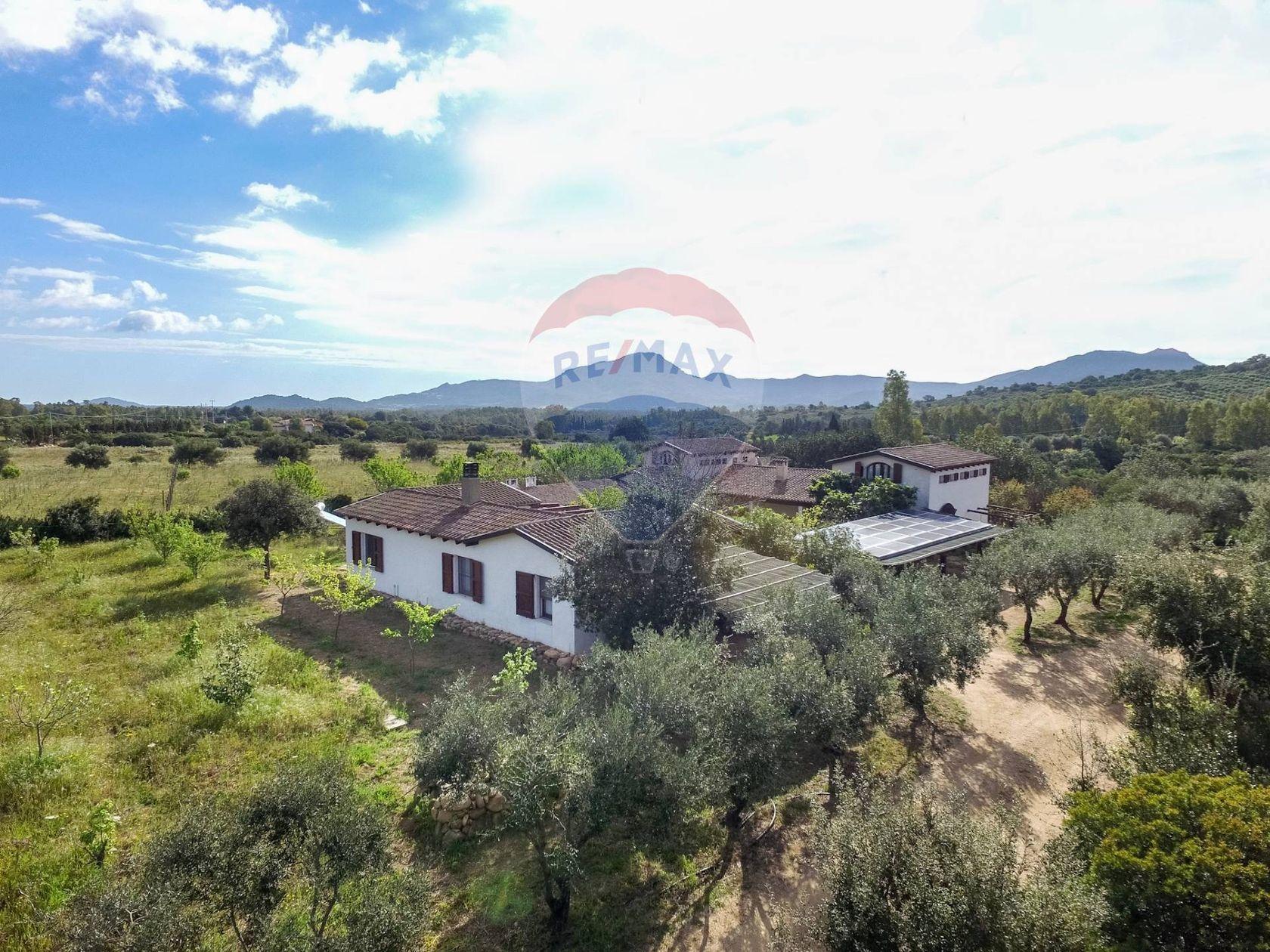 Cascina/Casale Tuerra I, San Vito, CA Vendita - Foto 99