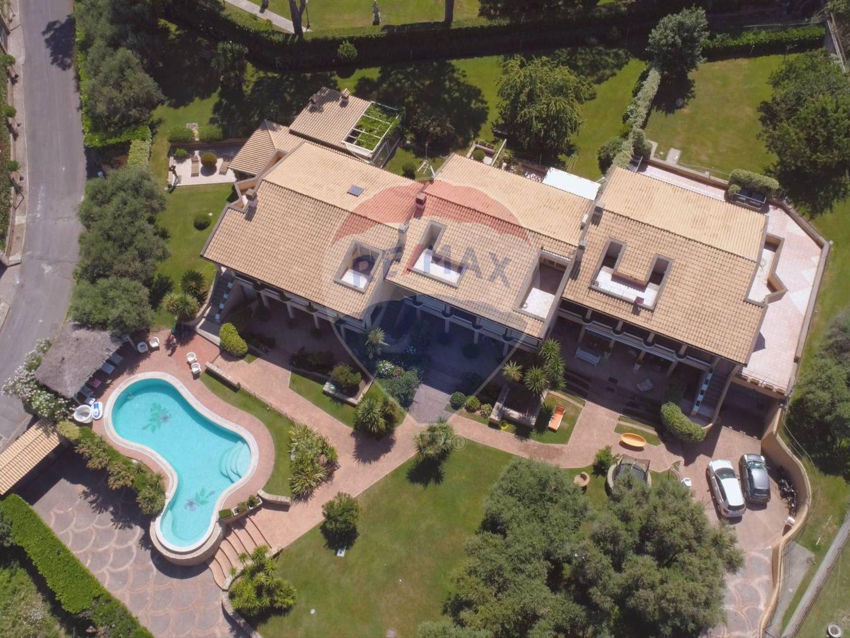 Villa singola Frascati, RM Vendita - Foto 5