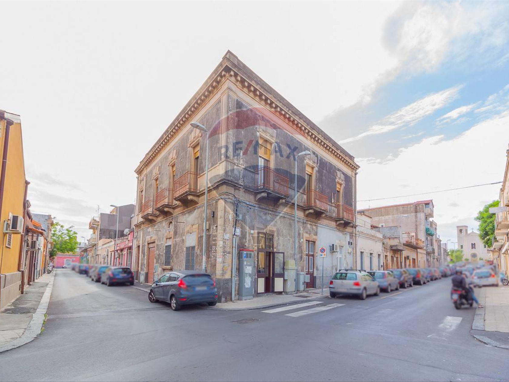 Appartamento In Vendita Catania 30721089 36 Re Max Italia