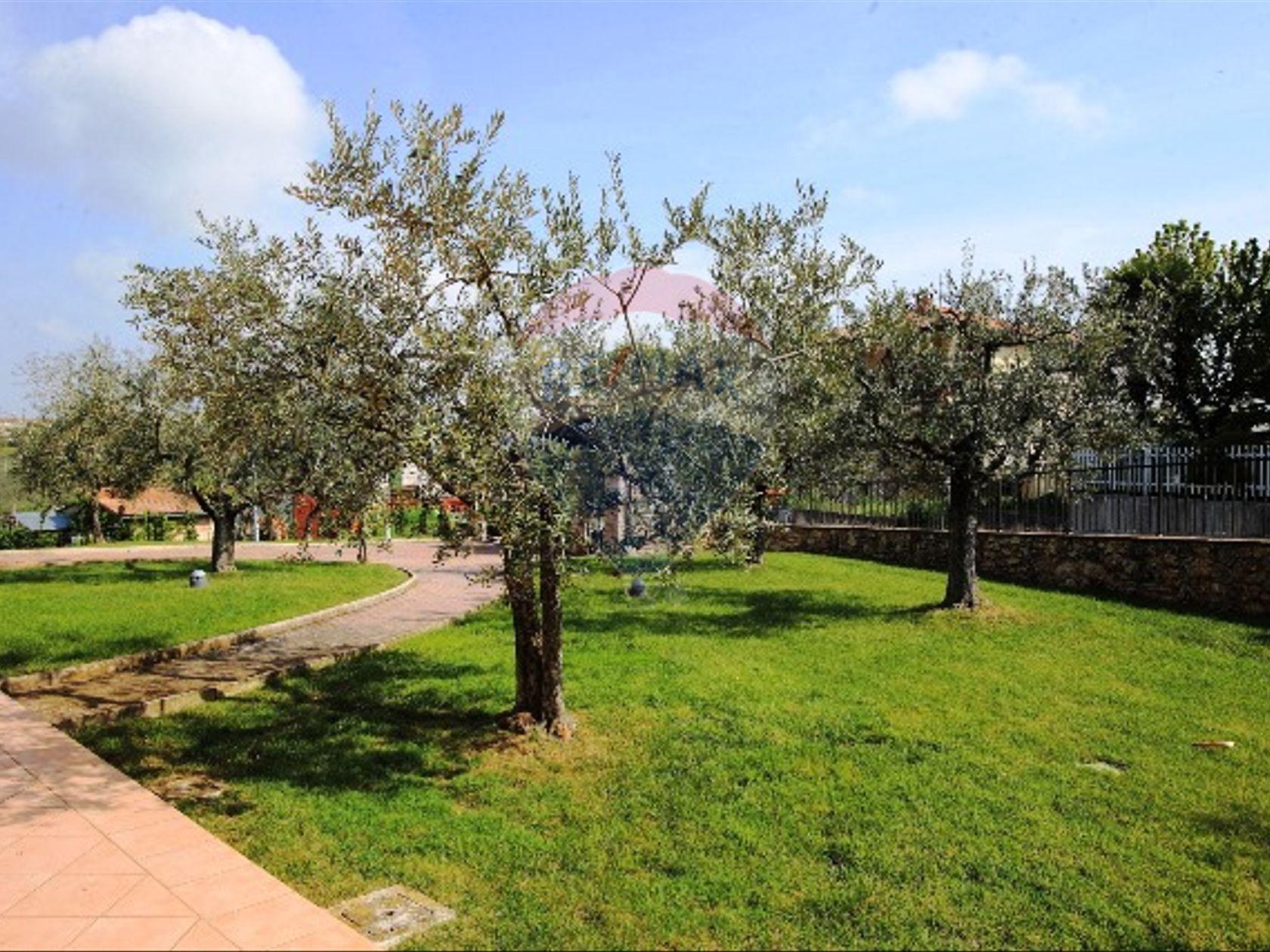 Villa singola Marcellano, Gualdo Cattaneo, PG Vendita - Planimetria 2