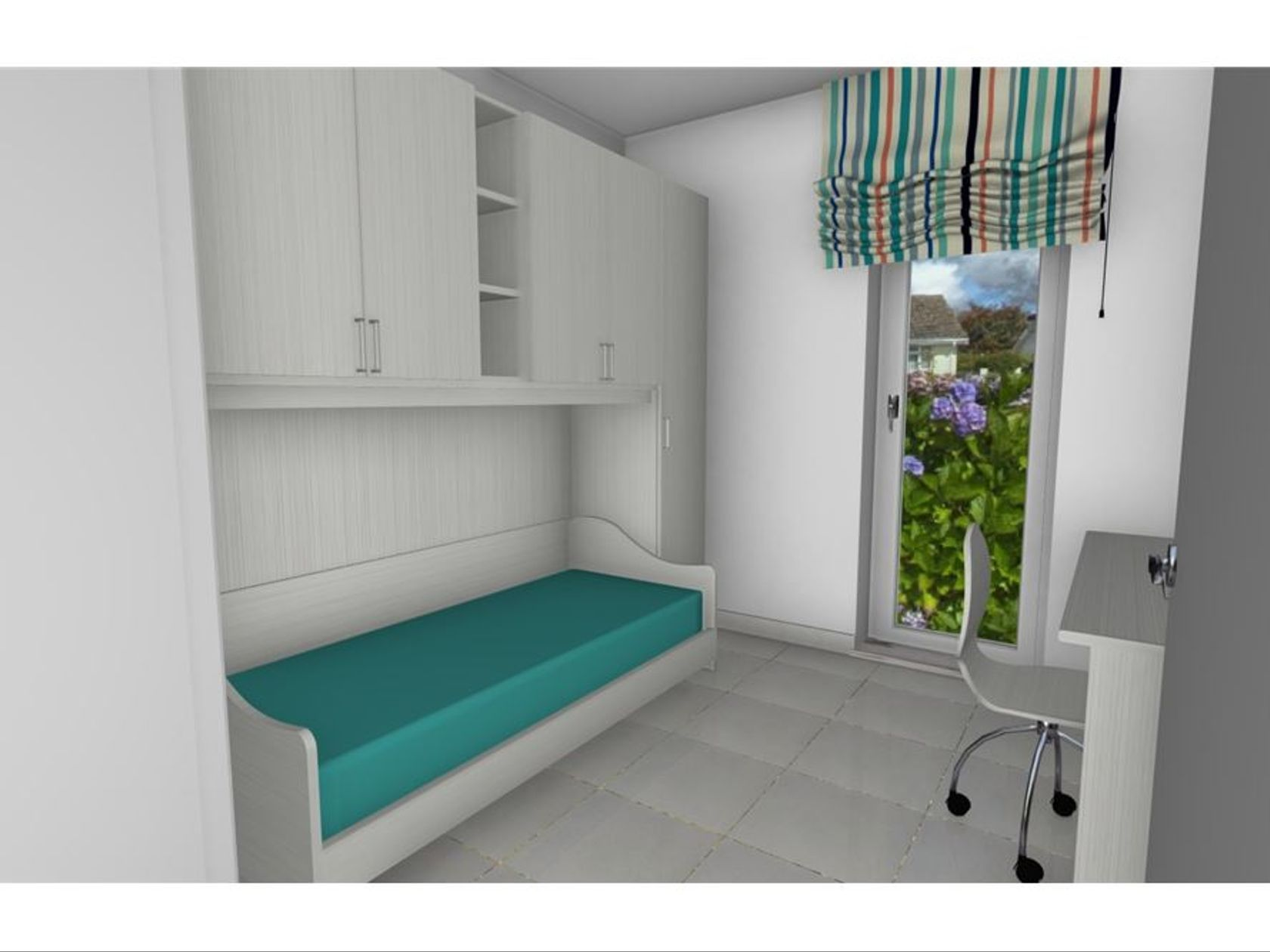 Casa Semindipendente Zona Colli, Pescara, PE Vendita - Foto 11