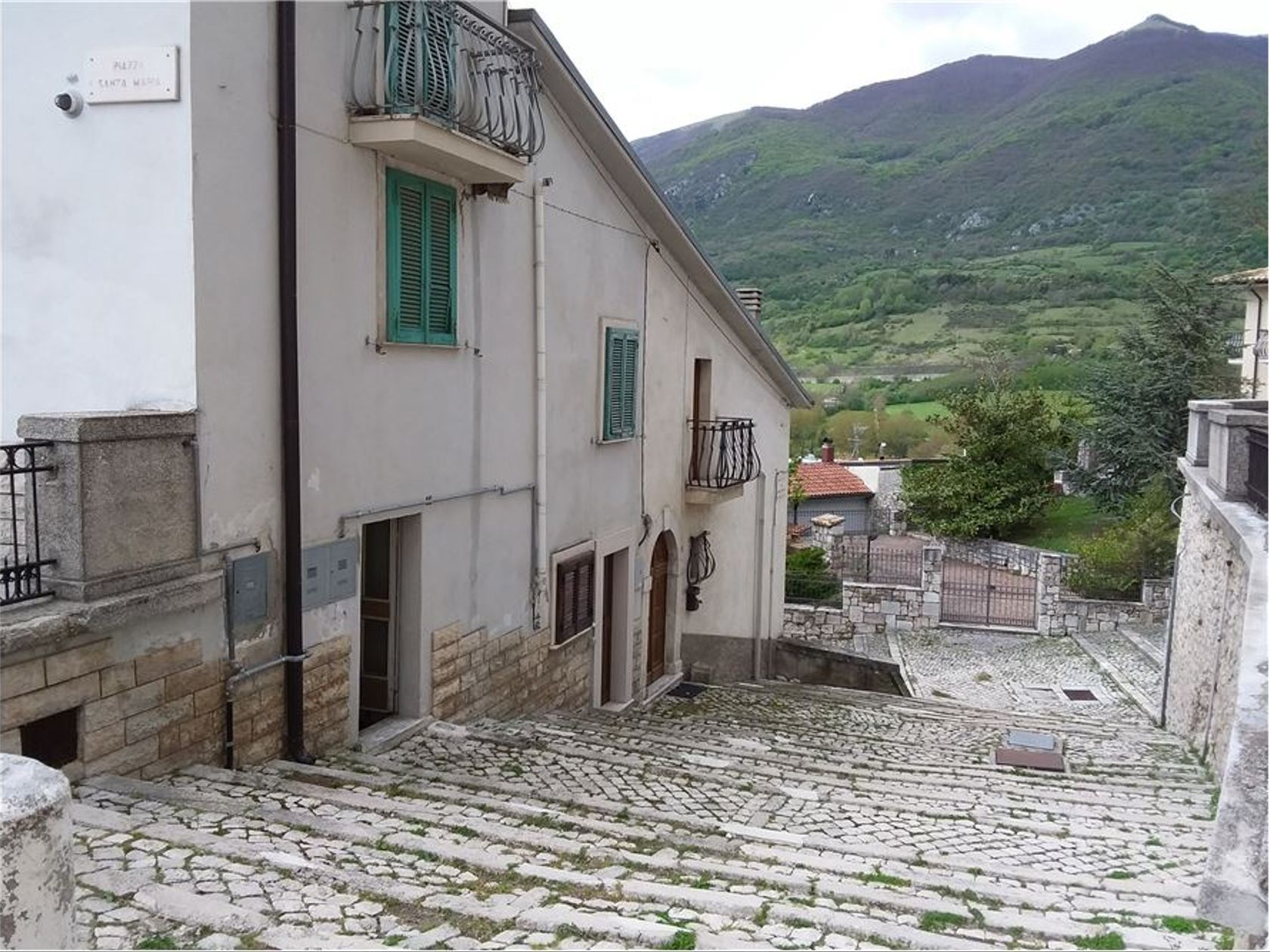 Casa Indipendente Castel di Sangro, AQ Vendita - Foto 21