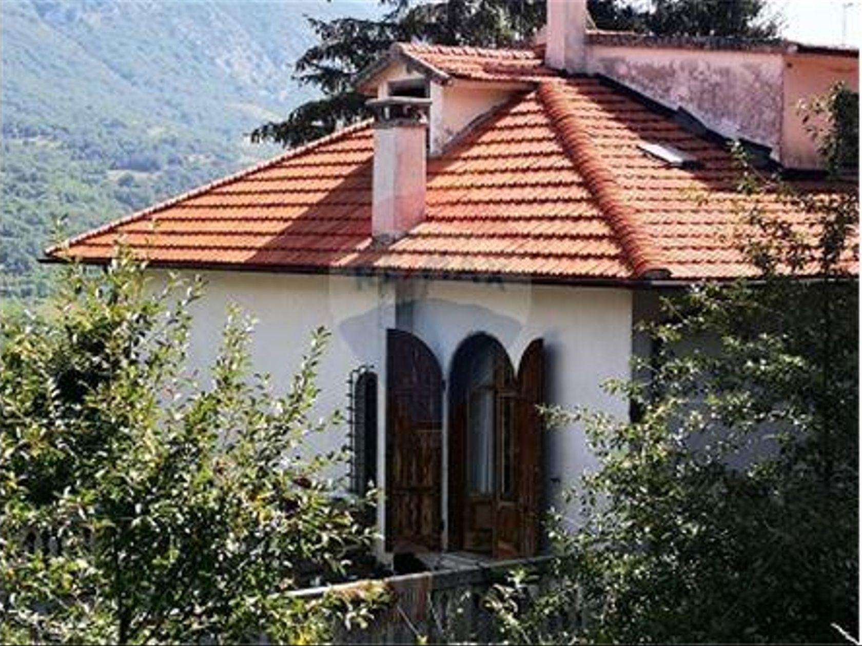 Villa singola Civitella Alfedena, AQ Vendita - Foto 13