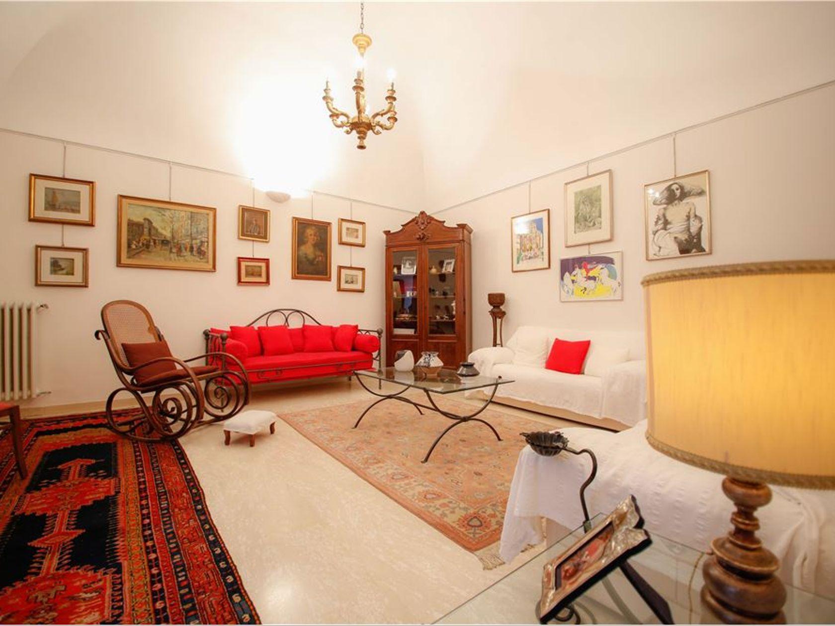 Casa Semindipendente Pescara-san Silvestro, Pescara, PE Vendita - Foto 4