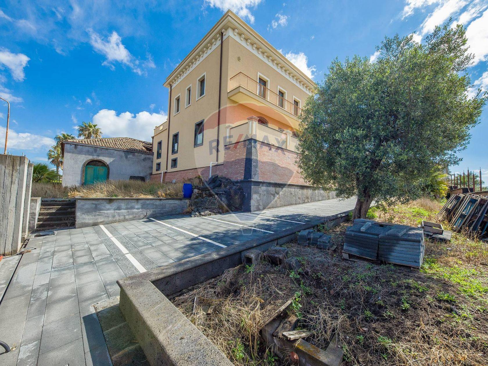 Villa singola Aci Sant'Antonio, CT Vendita - Foto 55