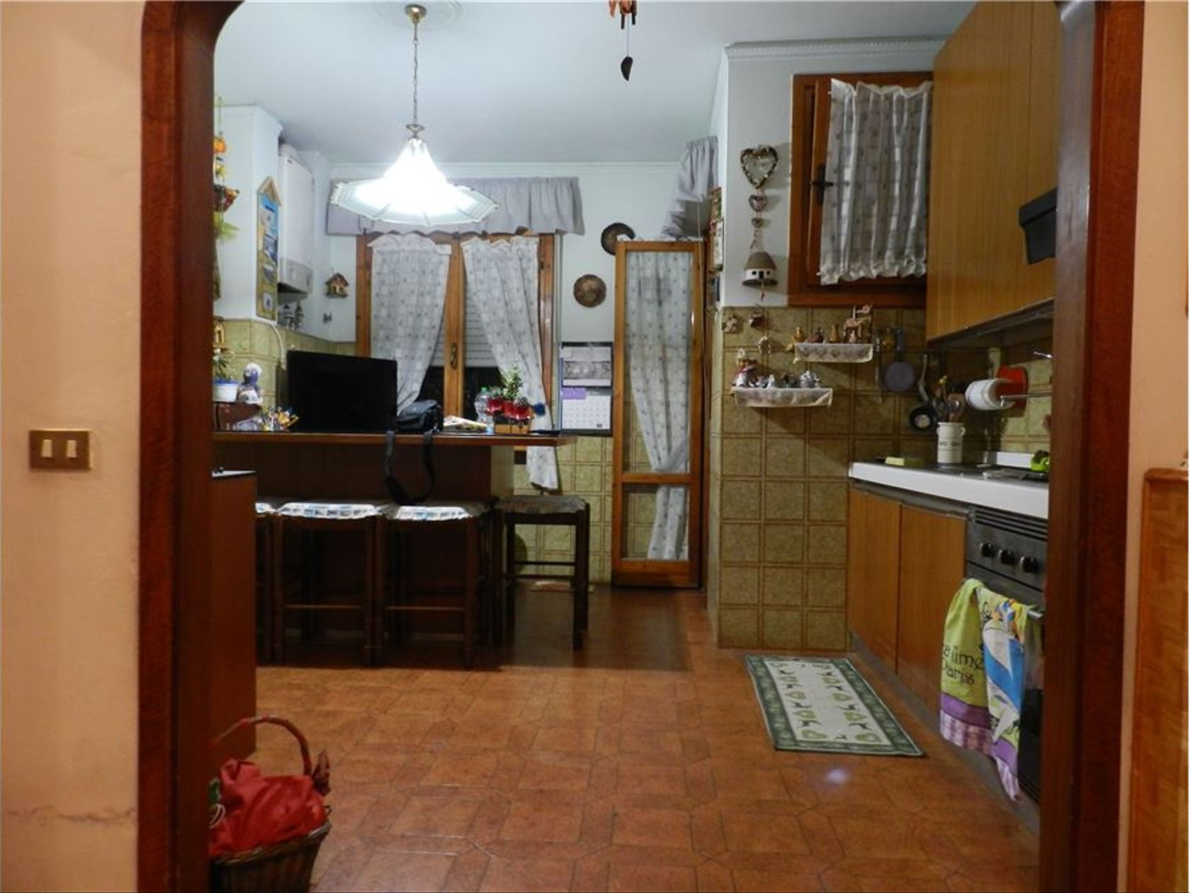 Appartamento Sesto Fiorentino, FI Vendita - Foto 4