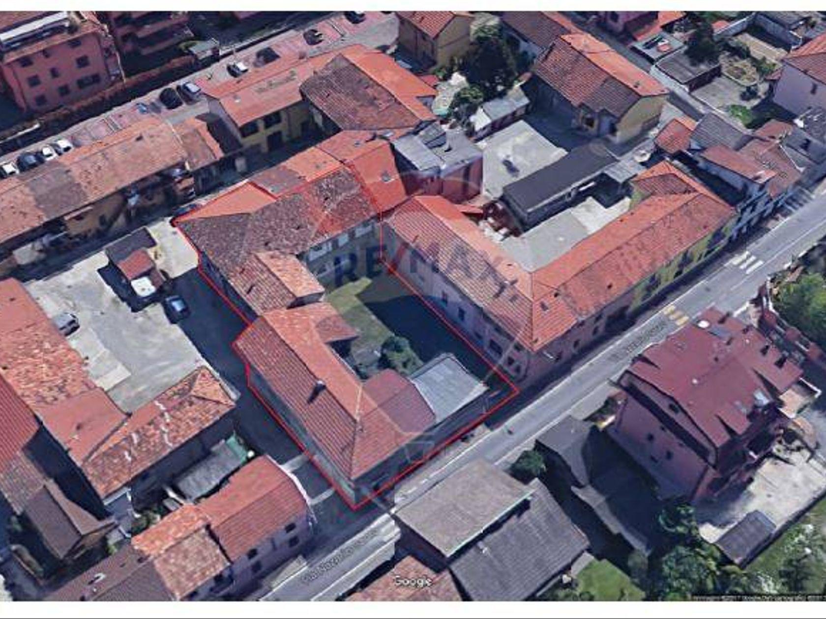 Porzione di casa Pregnana Milanese, MI Vendita - Foto 17