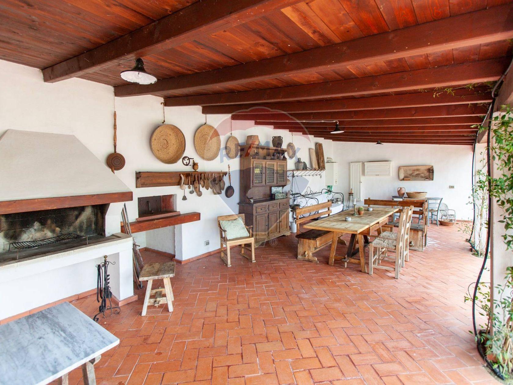 Cascina/Casale Tuerra I, San Vito, CA Vendita - Foto 26