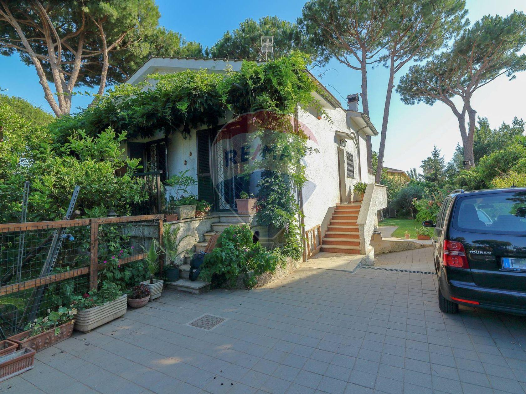 Villa singola Lavinio Lido di Enea, Anzio, RM Vendita - Foto 2