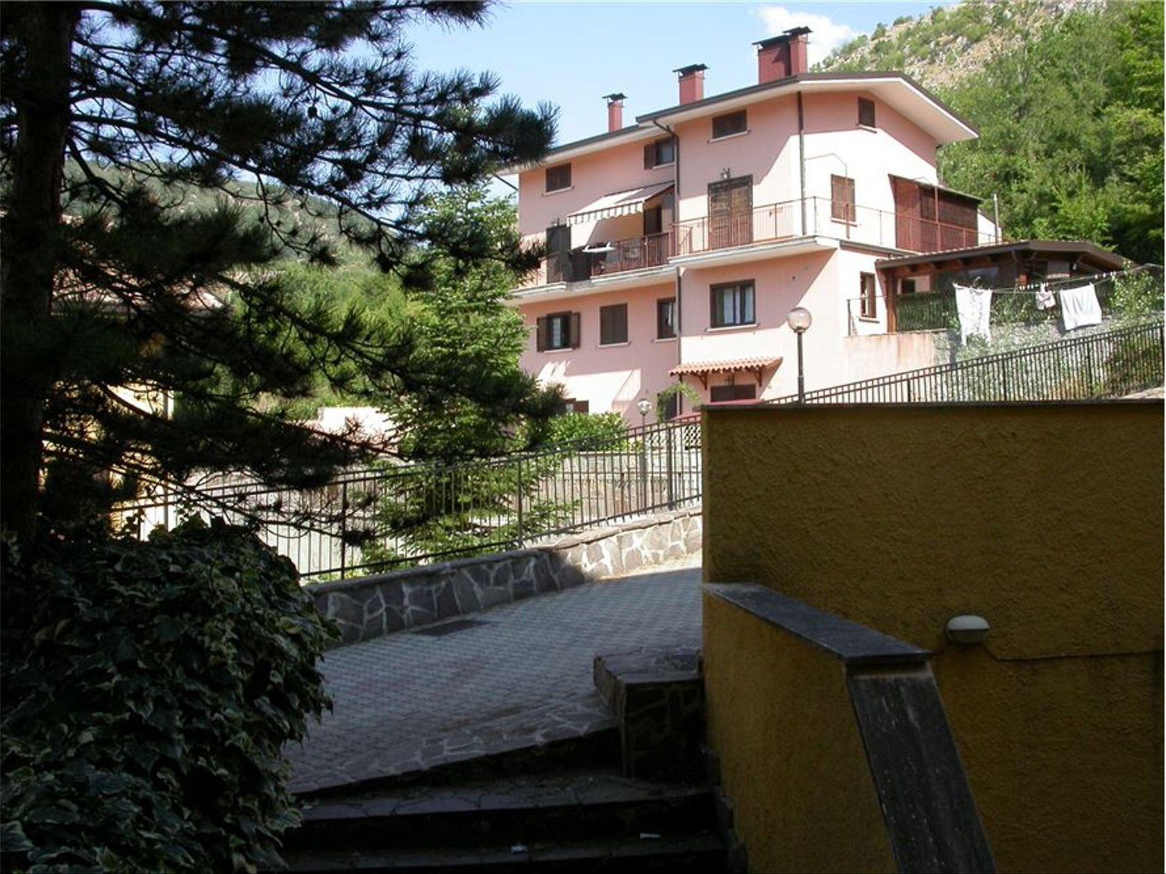 Appartamento Alfedena, AQ Vendita - Foto 16