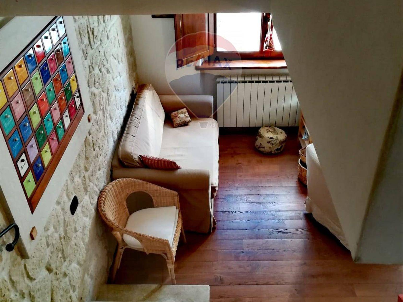 Appartamento Civitella Alfedena, AQ Vendita - Foto 44