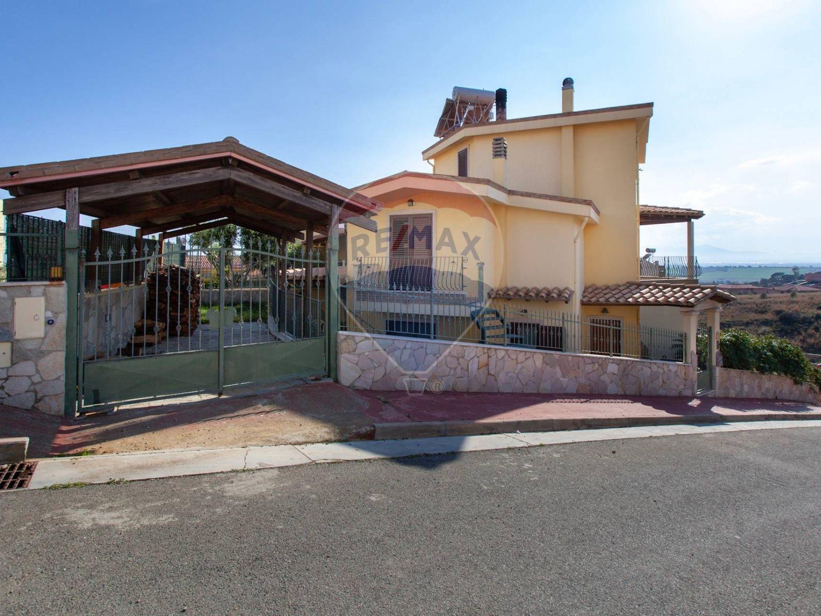 Villetta bifamiliare Sinnai-zona Centro, Sinnai, CA Vendita - Foto 3