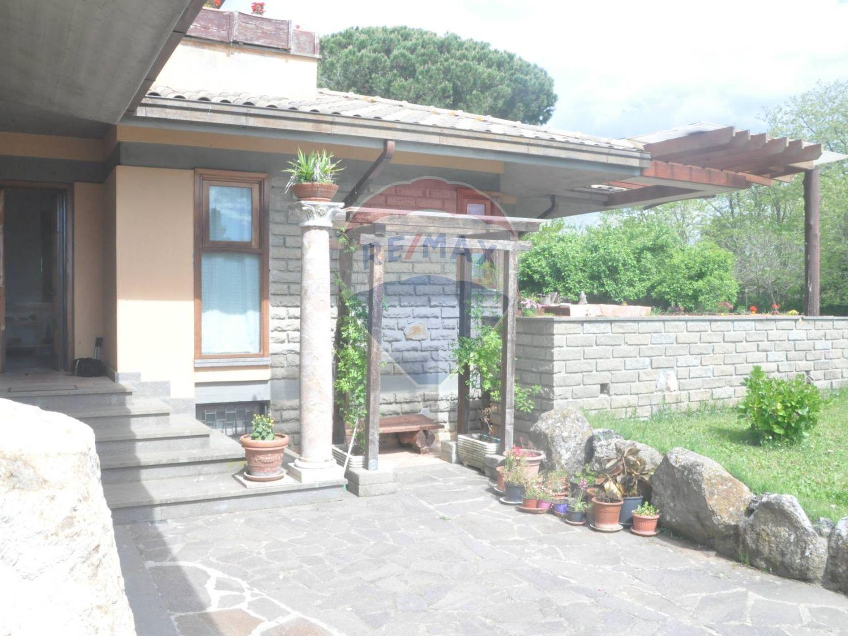 Villa singola Canale Monterano, RM Vendita - Foto 26