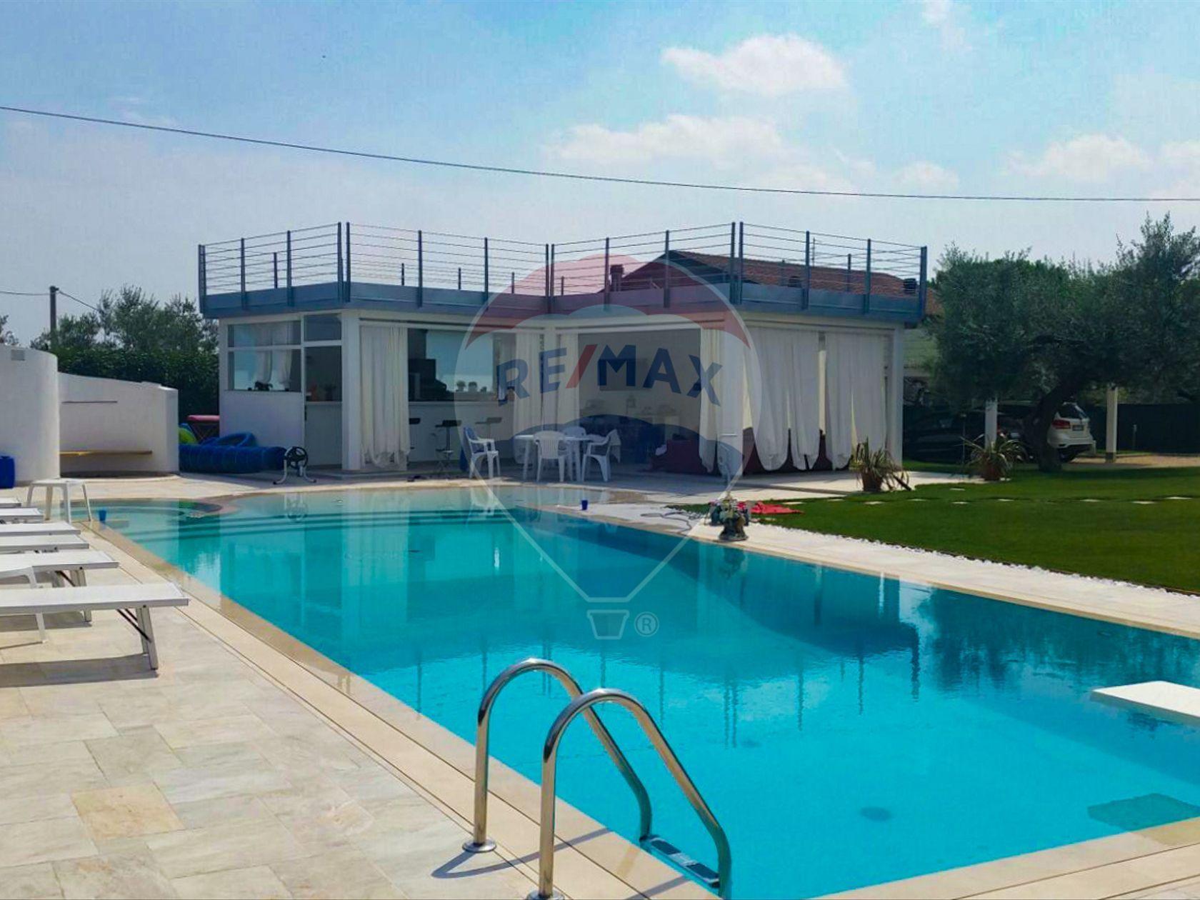 Villa singola Loreto Aprutino, PE Vendita