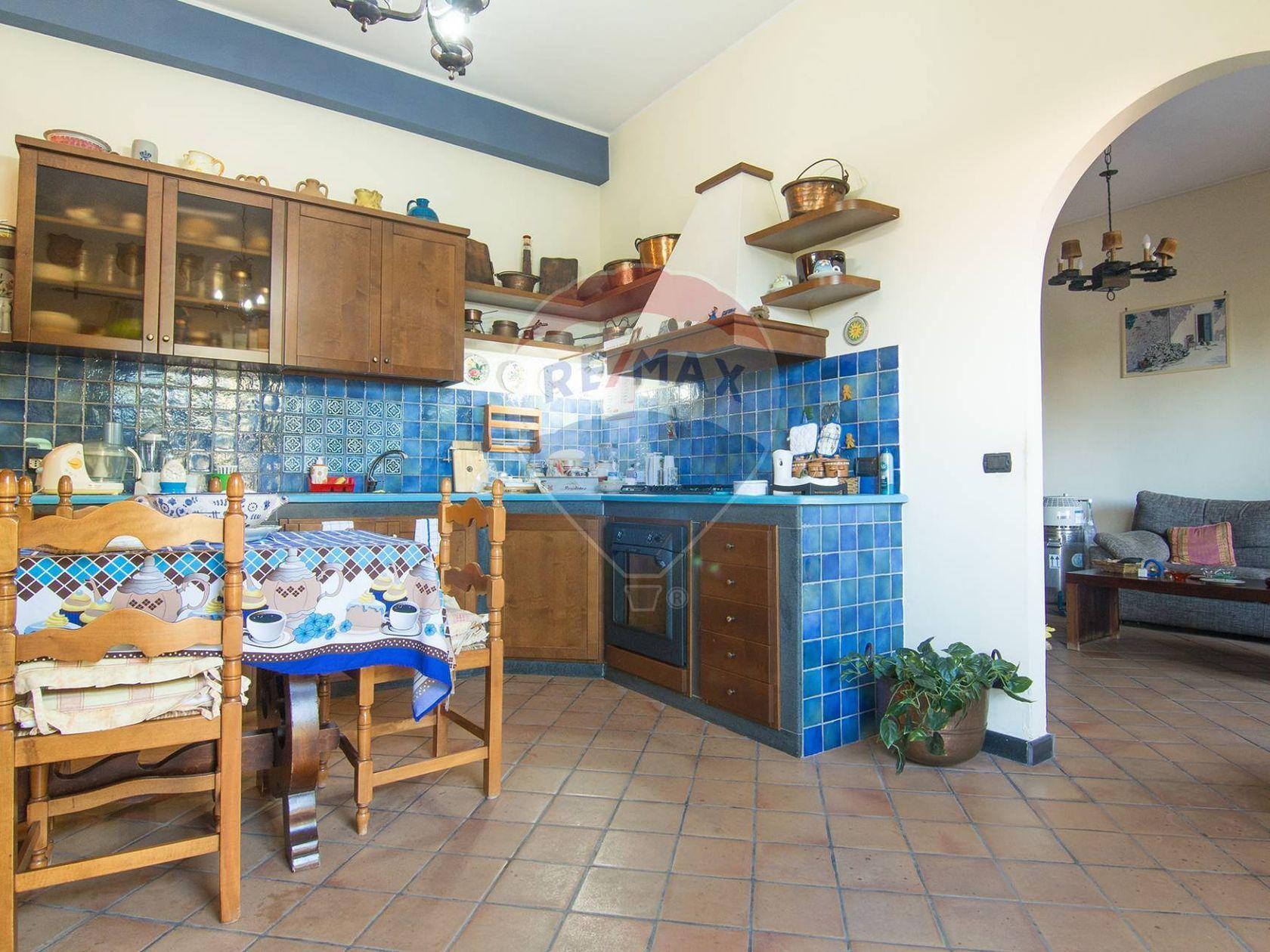 Villa singola San Gregorio di Catania, CT Vendita - Foto 18