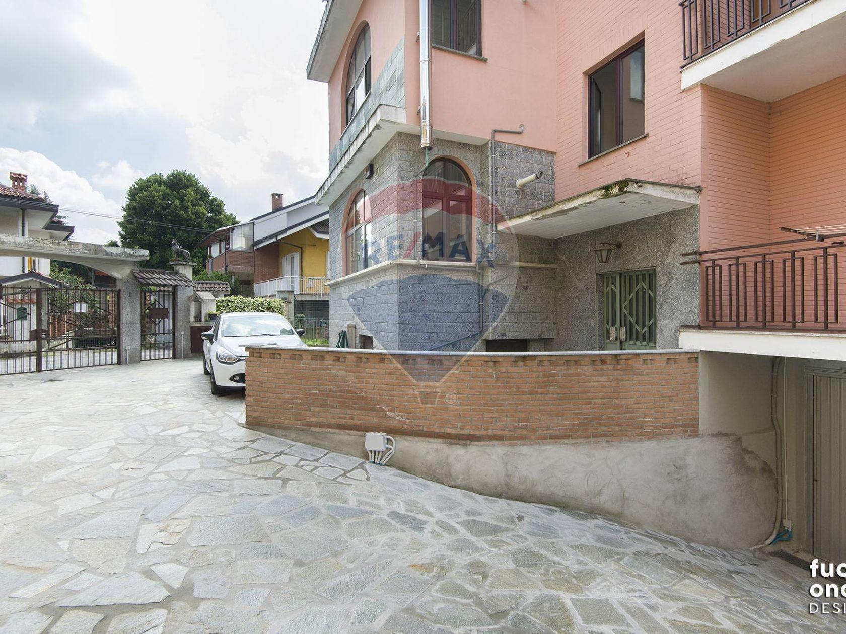 Porzione di villa Bruino, TO Vendita - Foto 48