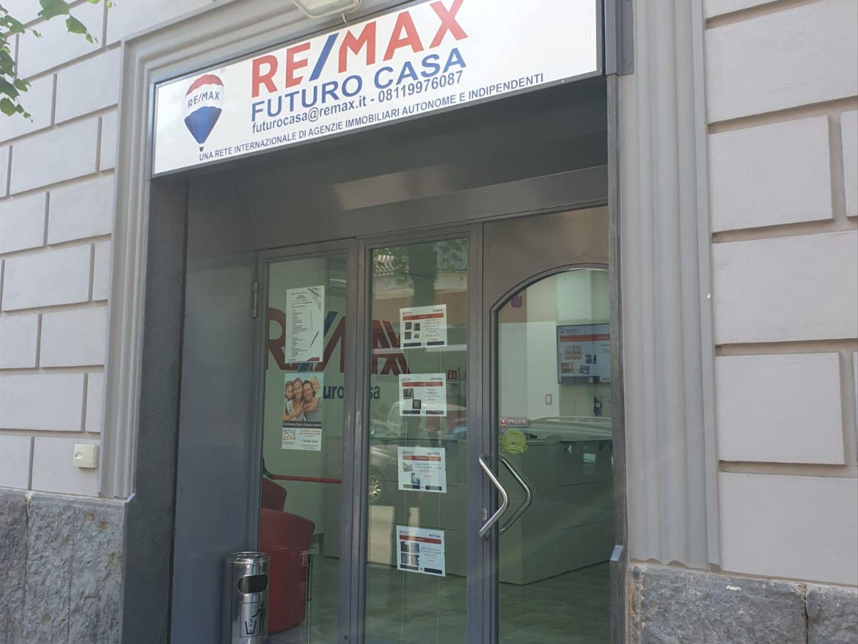 RE/MAX Futuro Casa Afragola