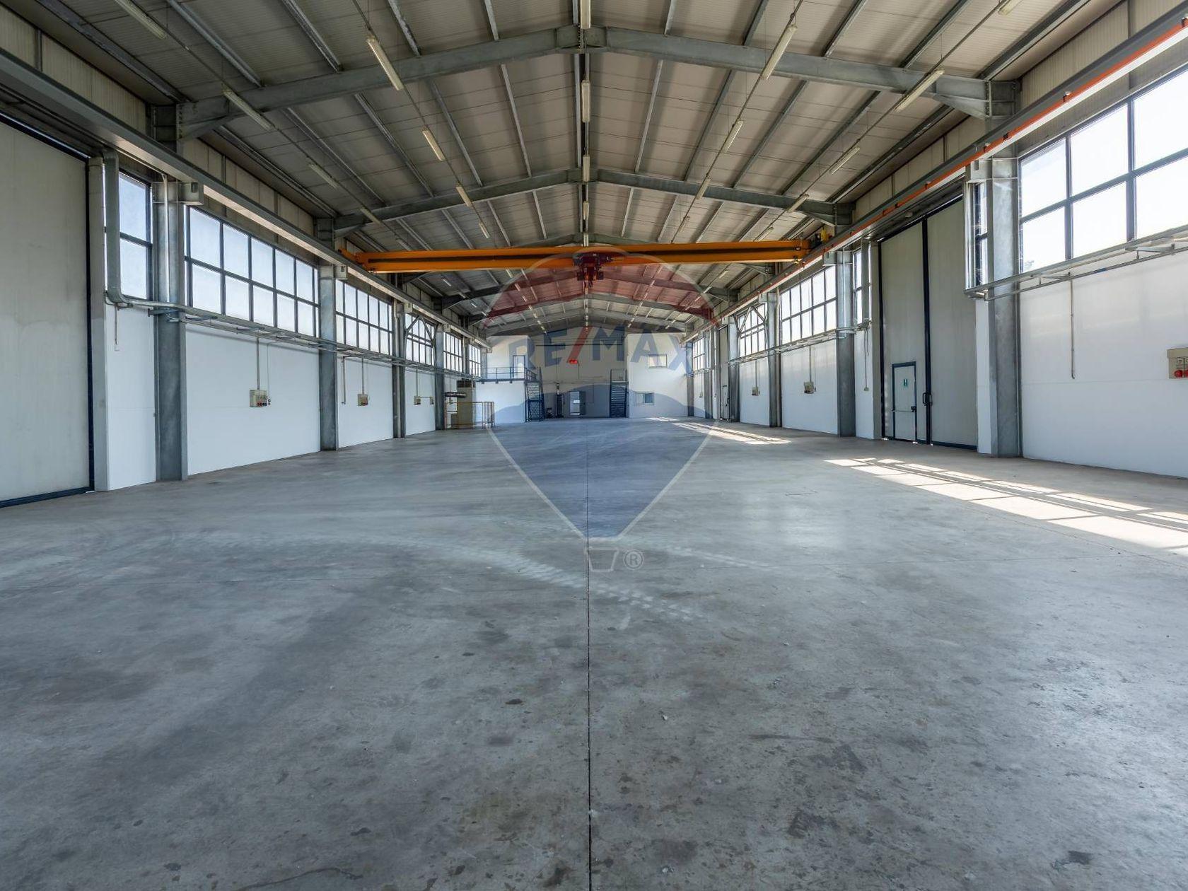 Capannone Industriale Saletto, Vigodarzere, PD Vendita - Foto 8