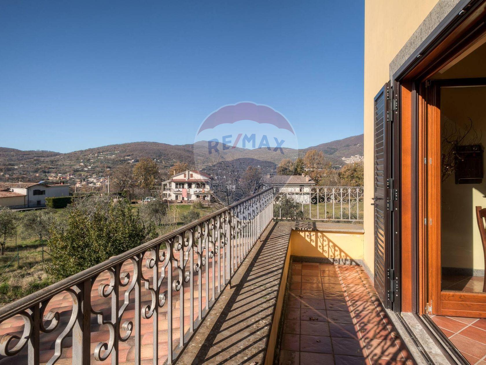 Casa Indipendente Pitocco, Vico nel Lazio, FR Vendita - Foto 12