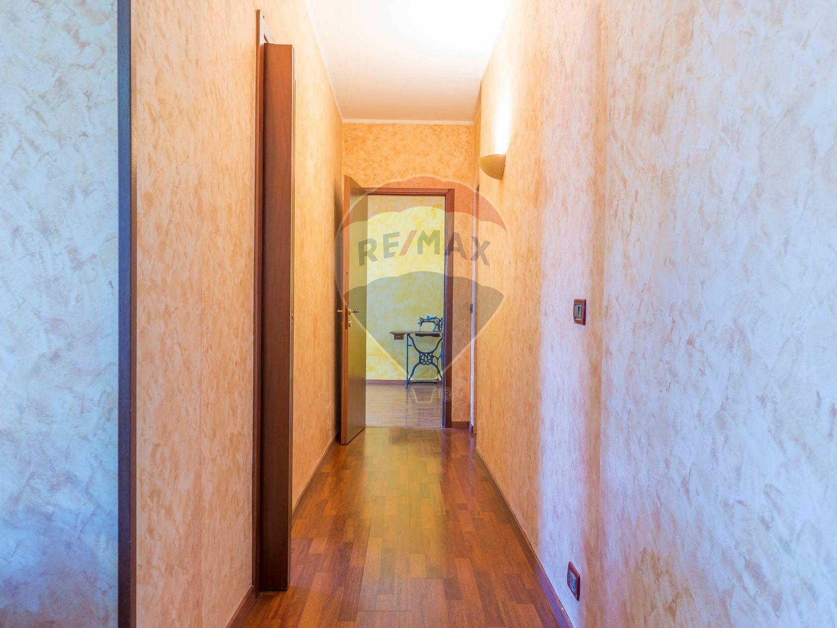 Villa singola Castelnuovo di Porto, RM Vendita - Foto 55