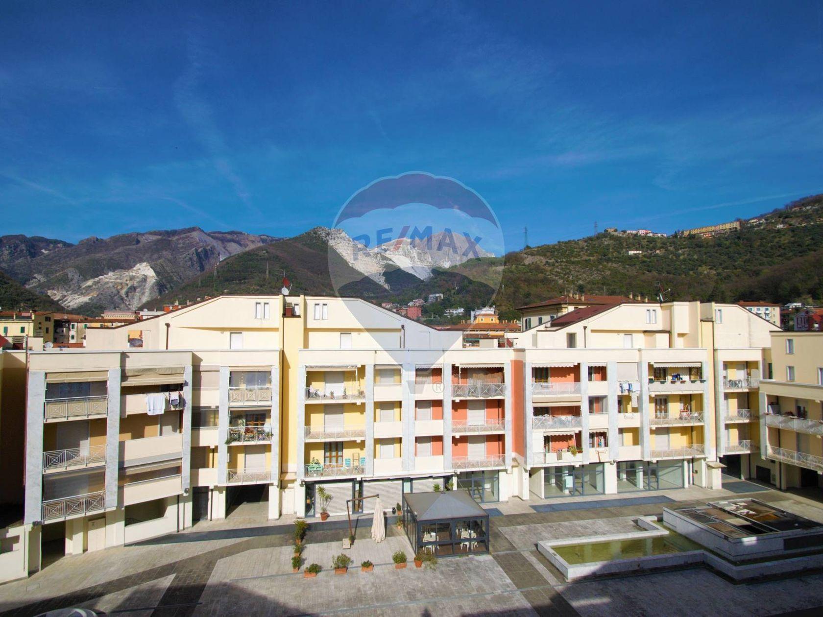 Attico/Mansarda Carrara, MS Vendita - Foto 3