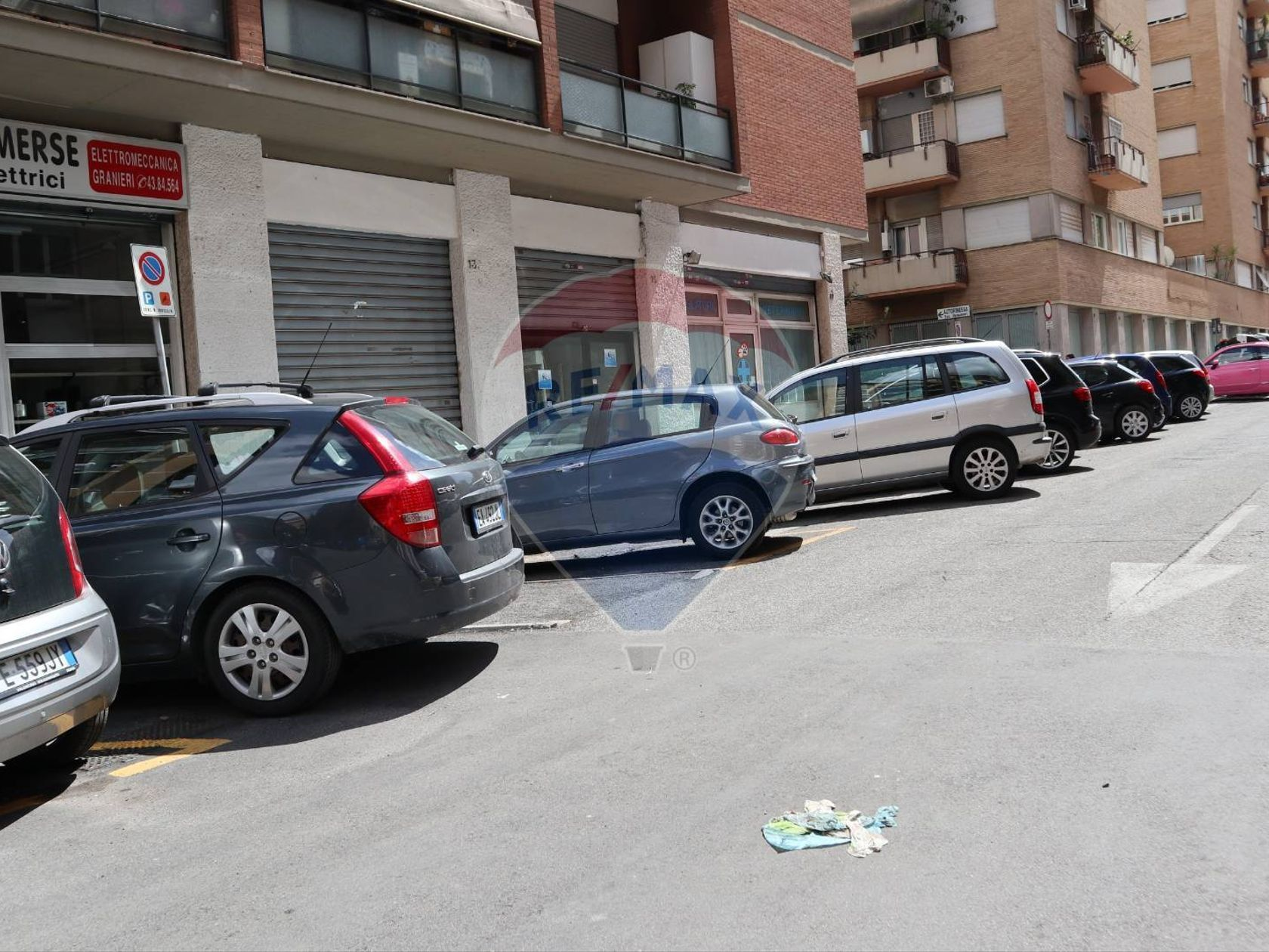 Negozio Roma-tiburtina Colli Aniene, Roma, RM Vendita - Foto 10